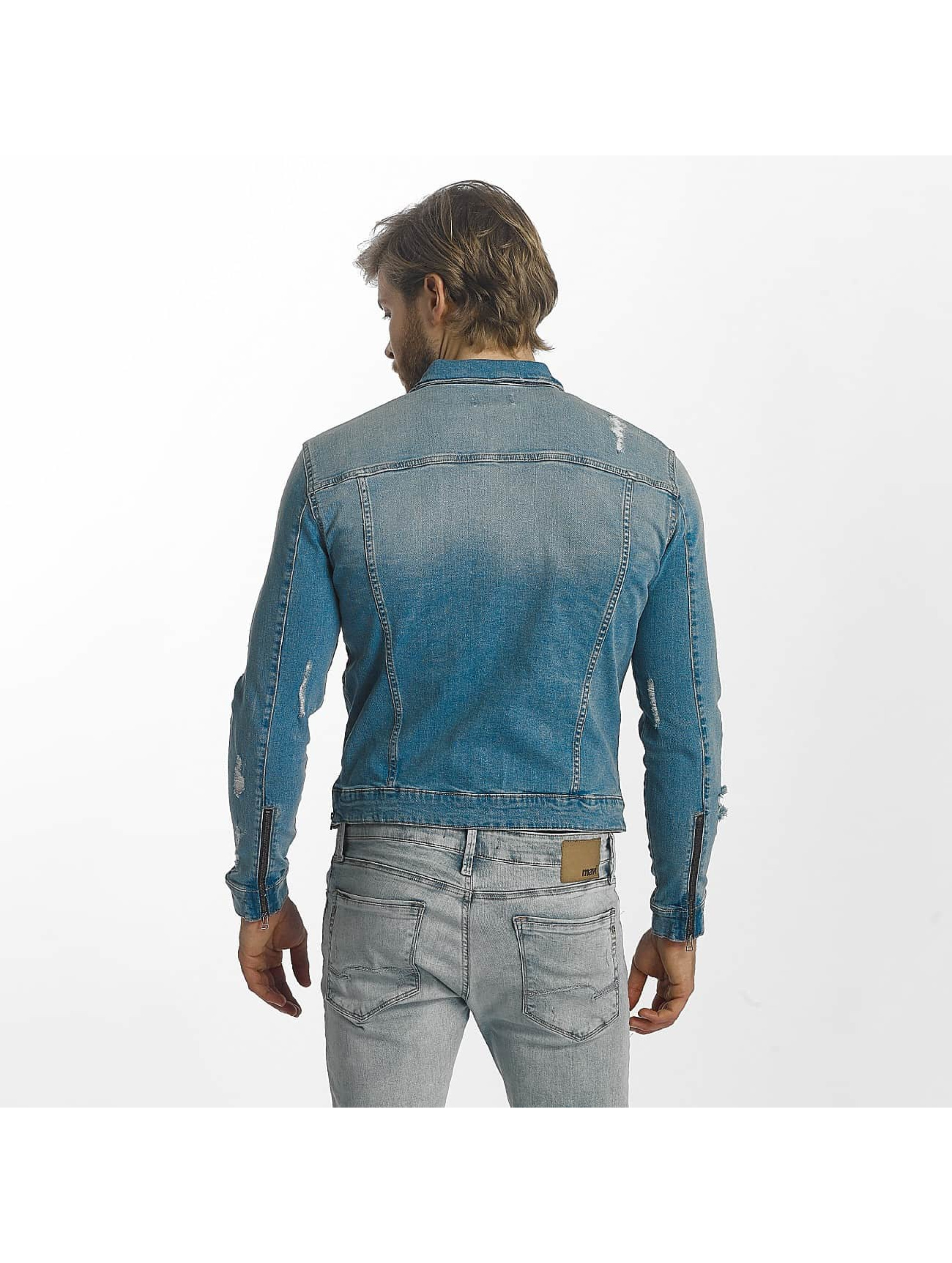 Only & Sons Lightweight Jacket onsStorm  Denim blue