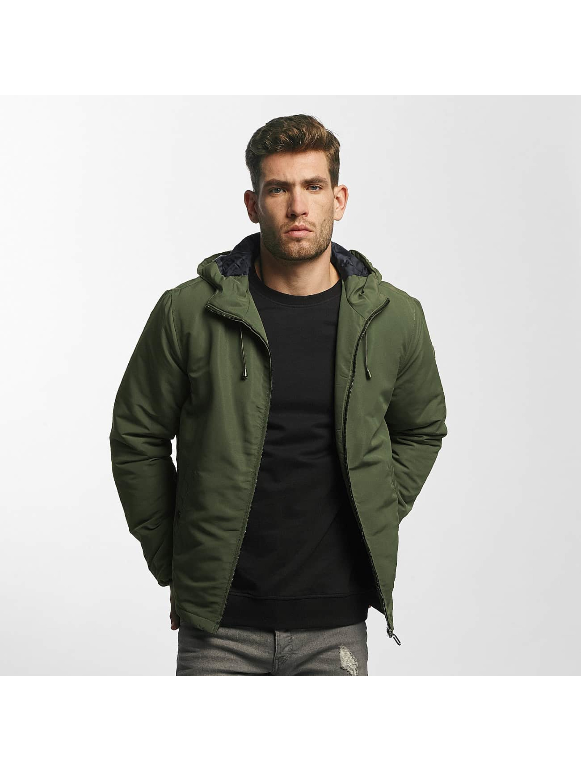 Only & Sons Lightweight Jacket onsFelix green