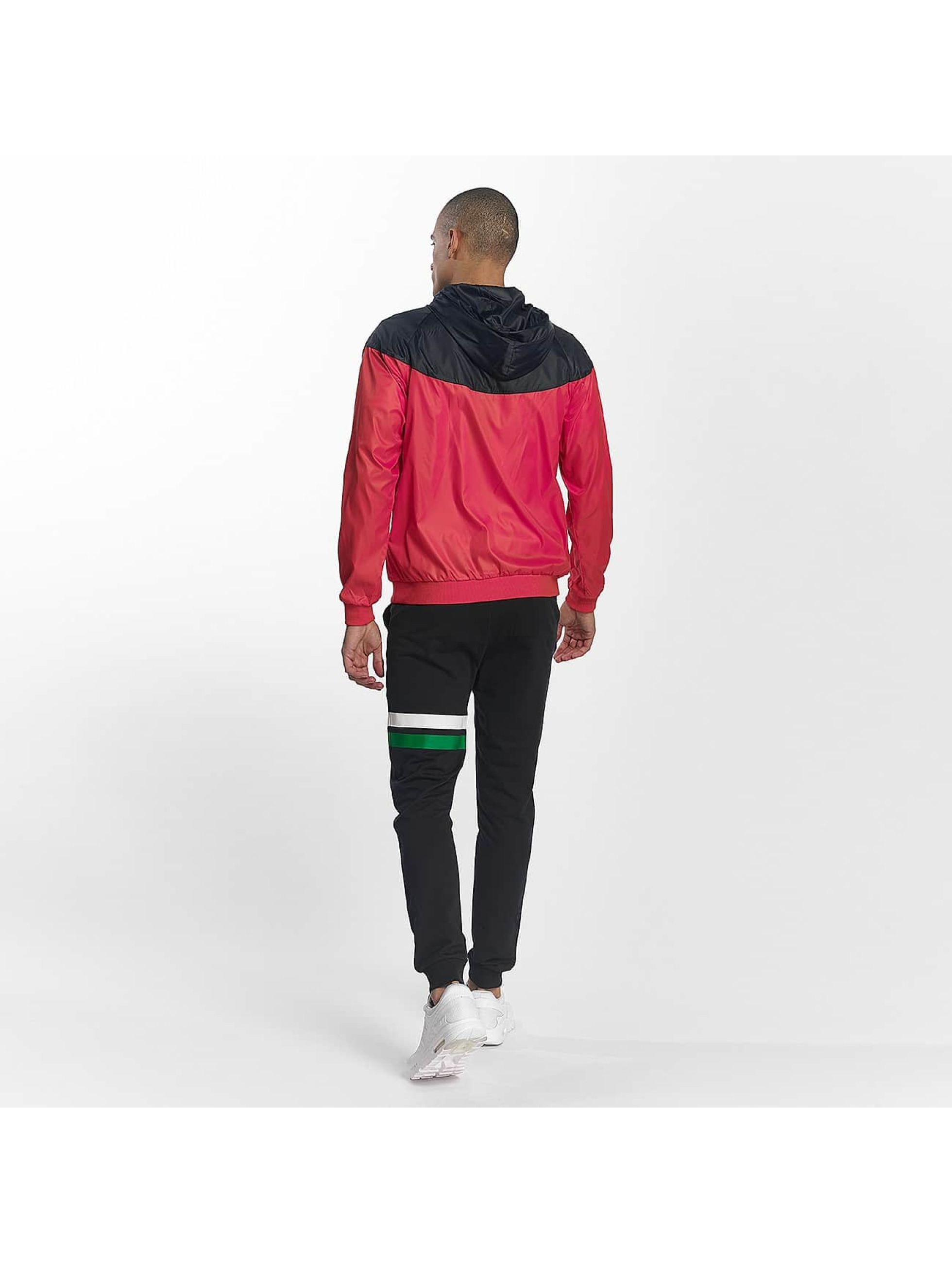 Only & Sons Lightweight Jacket onsStefan red