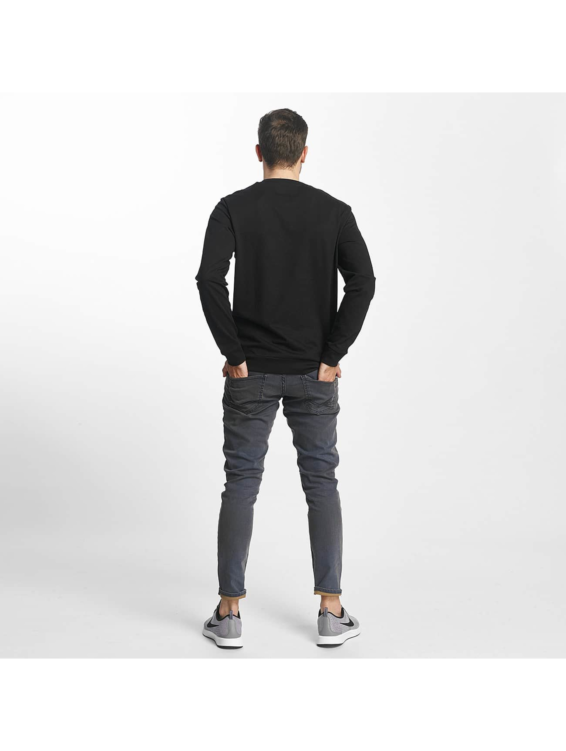 Only & Sons Longsleeve onsVIll black