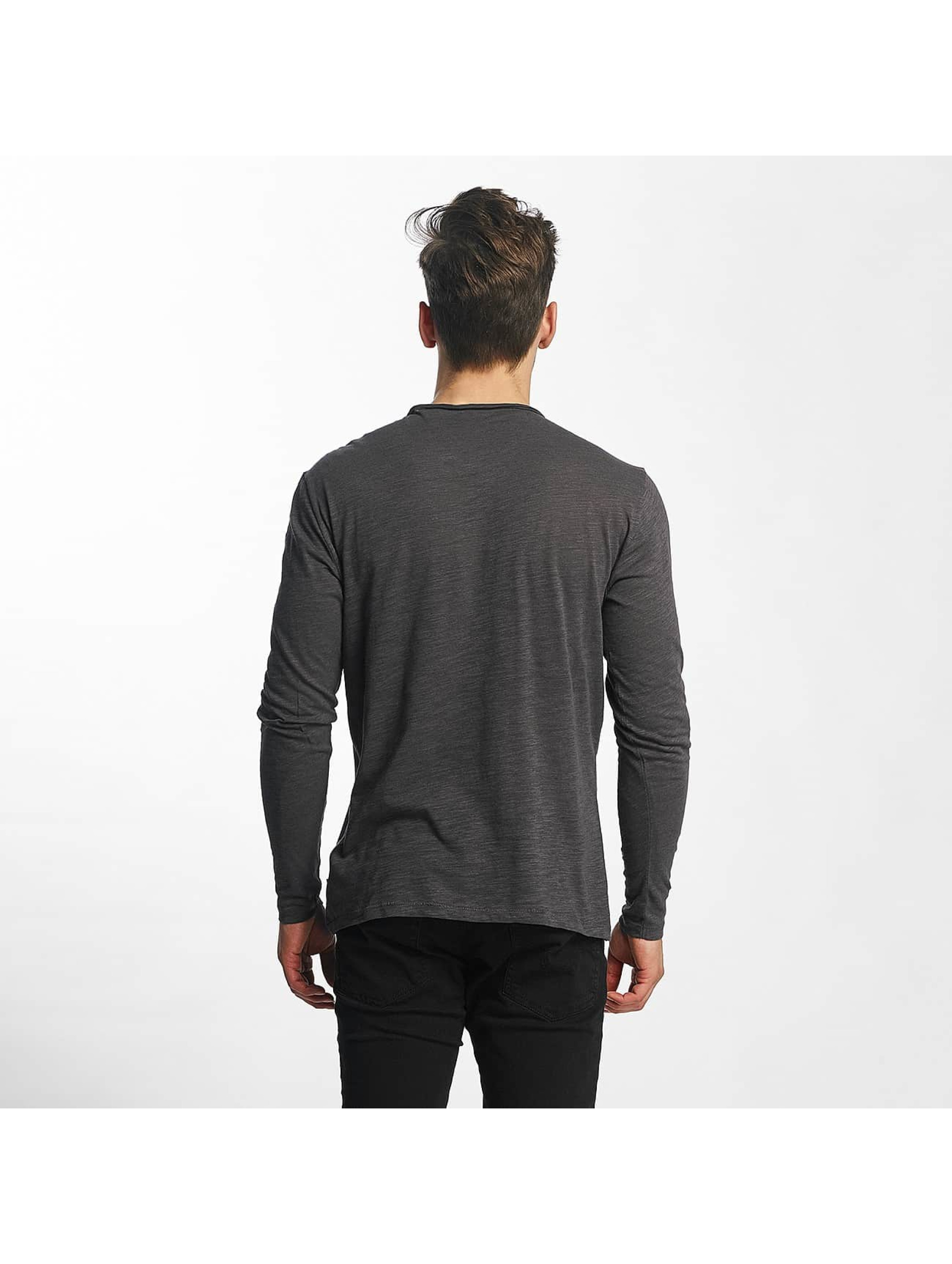 Only & Sons Longsleeve onsAlbert gray