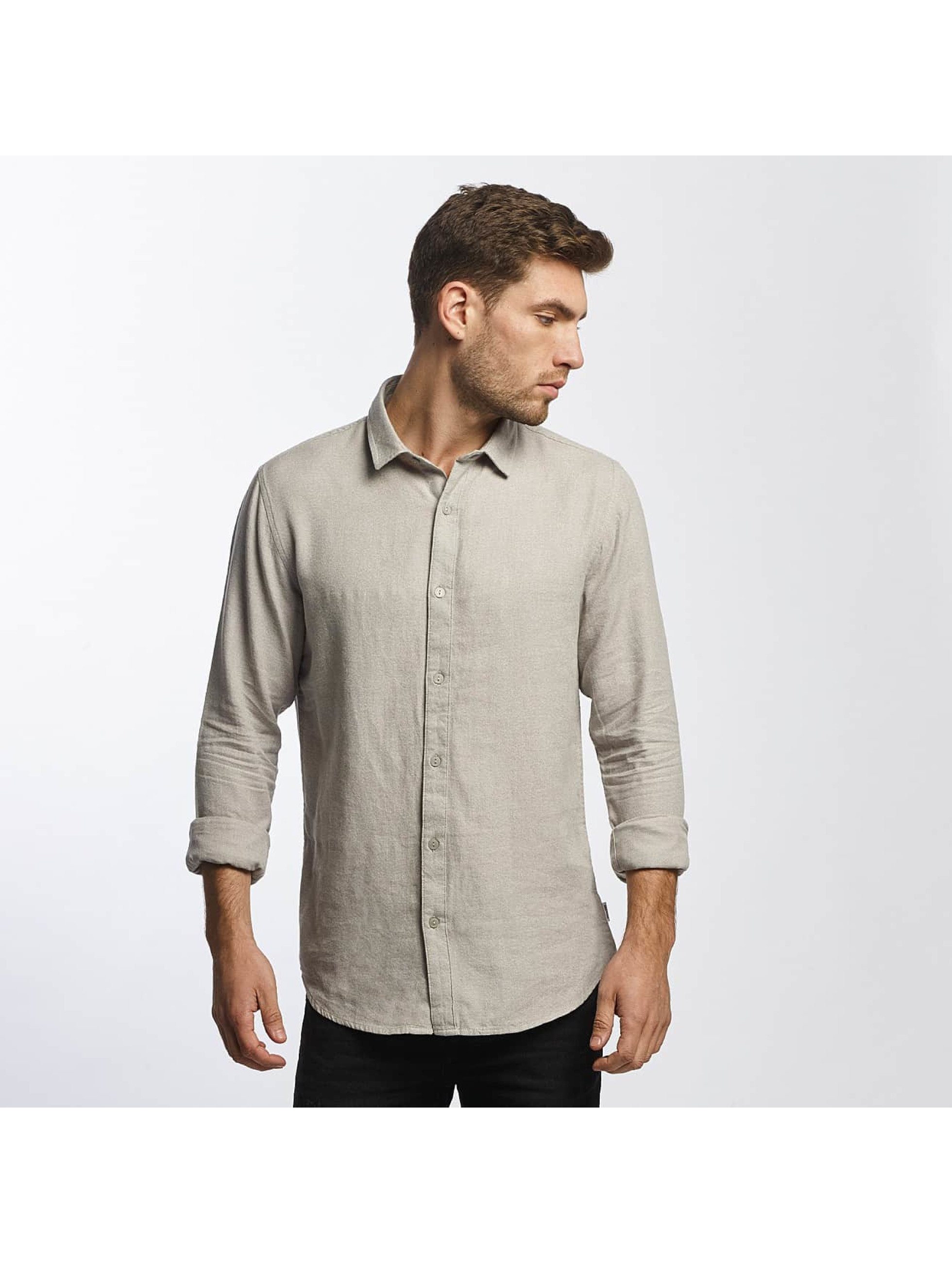 Only & Sons Shirt onsTudor gray