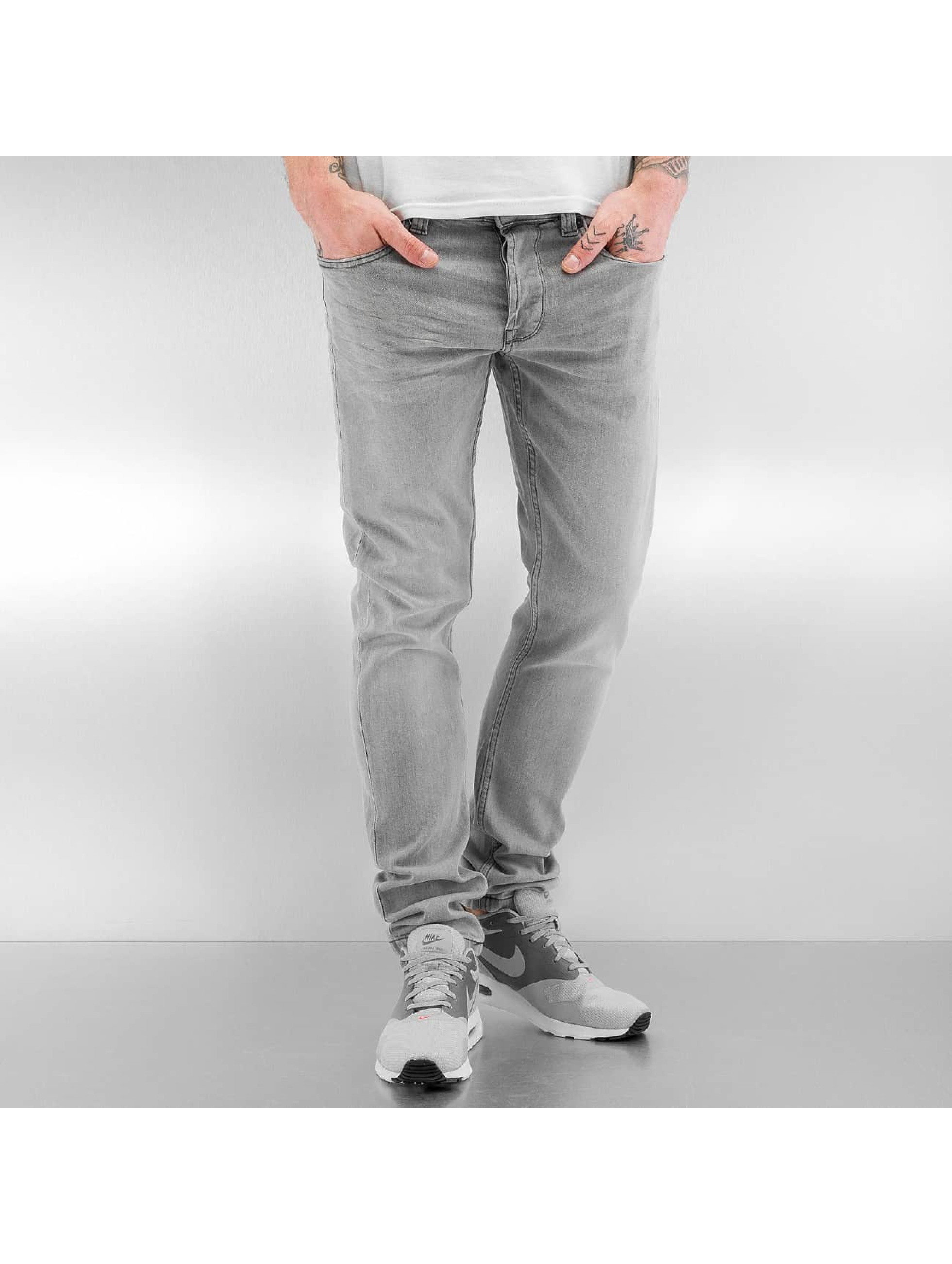 Only & Sons Straight Fit Jeans onsLoom 6007 gray