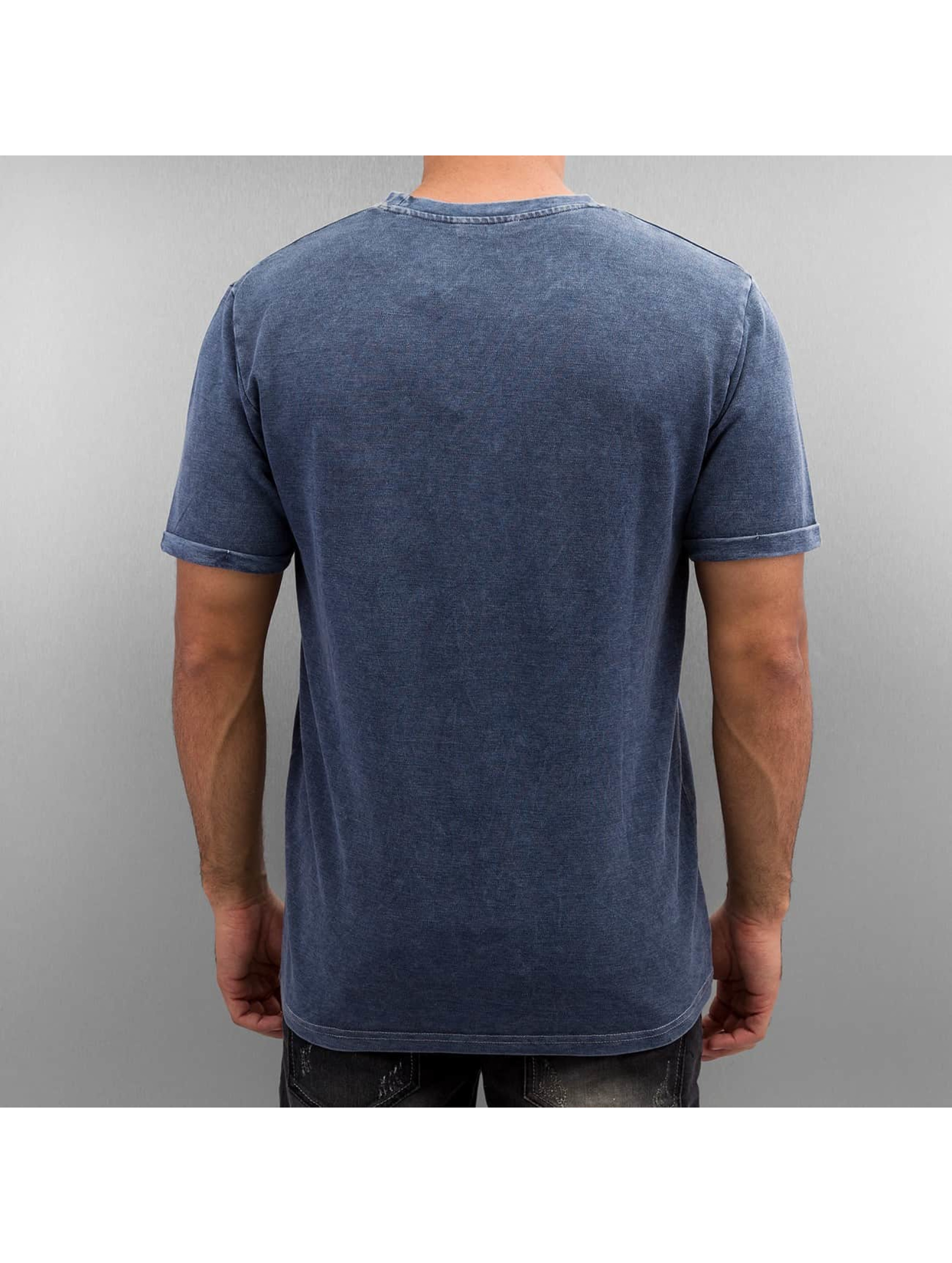 Only & Sons T-Shirt onsNation blue