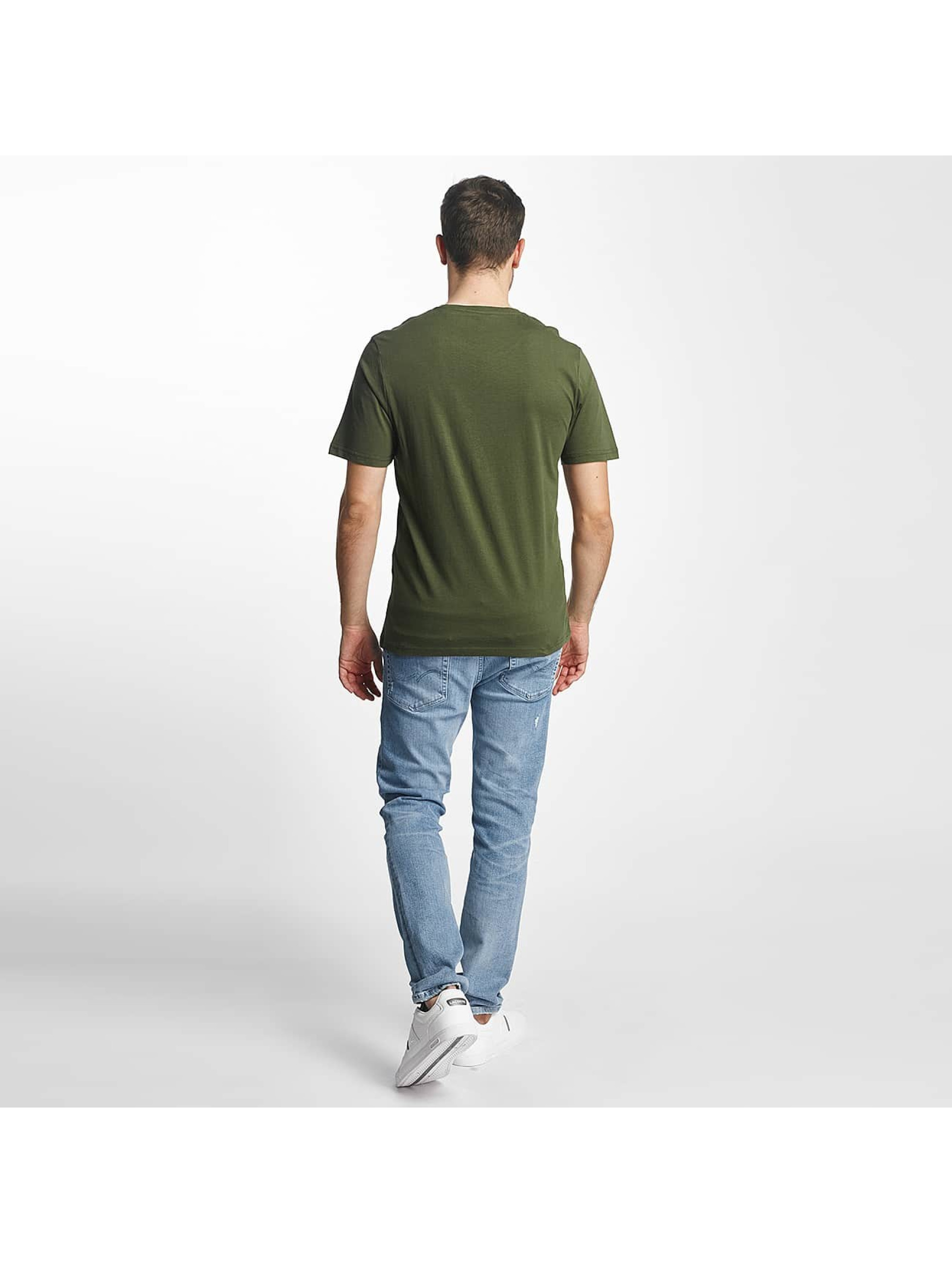 Only & Sons T-Shirt onsChase green