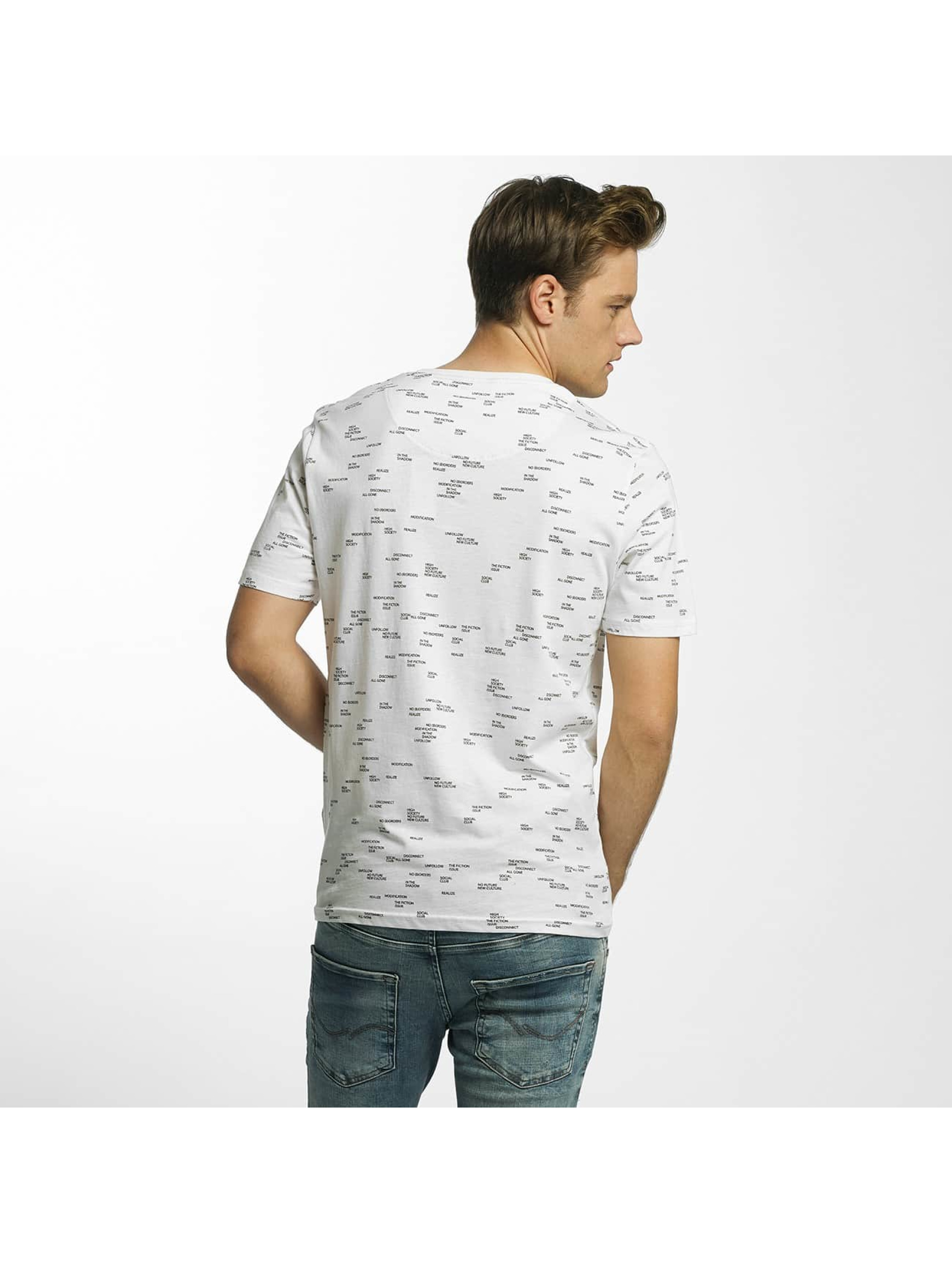 Only & Sons T-Shirt onsAnker white