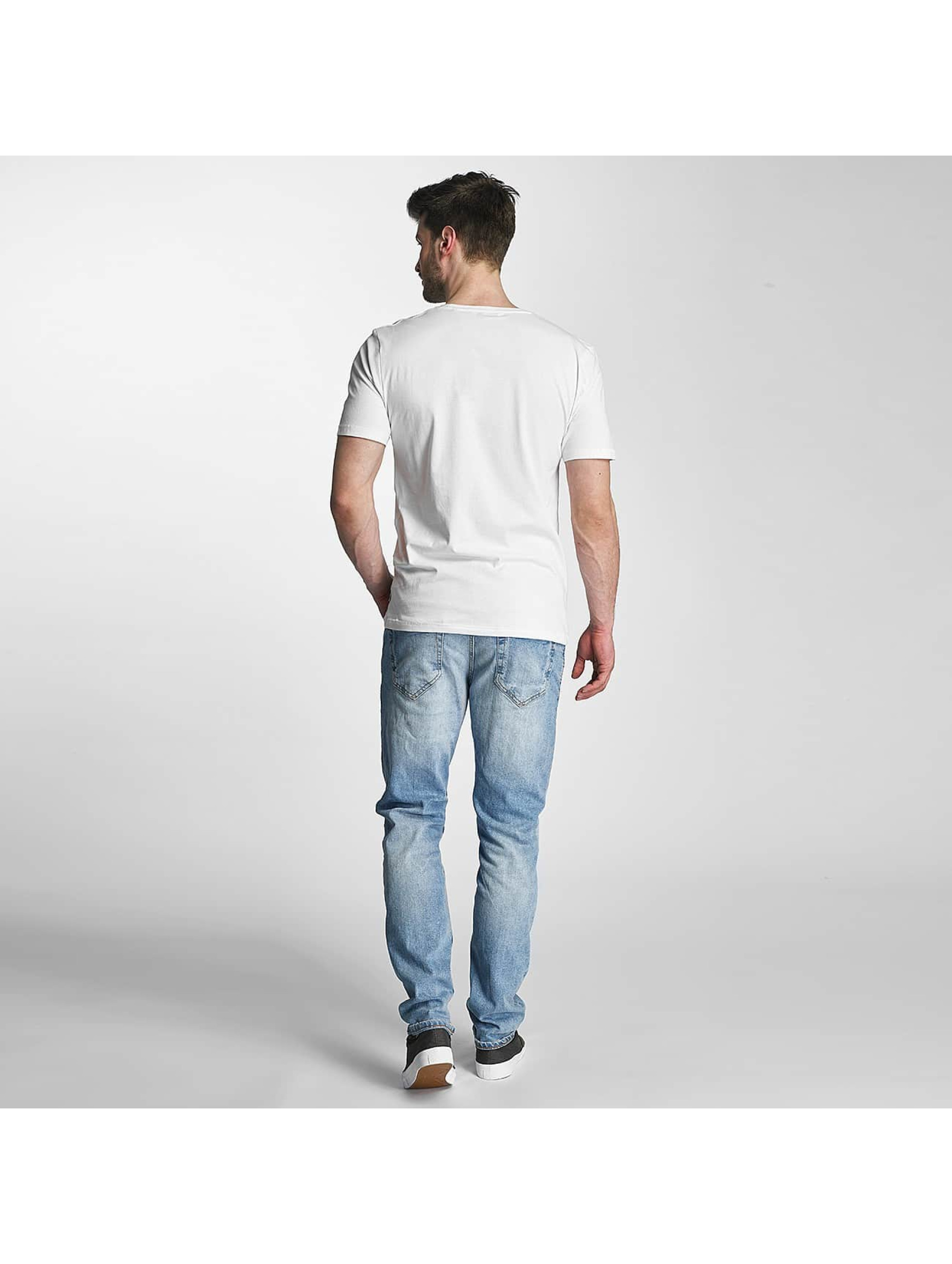 Only & Sons T-Shirt onsSevel white