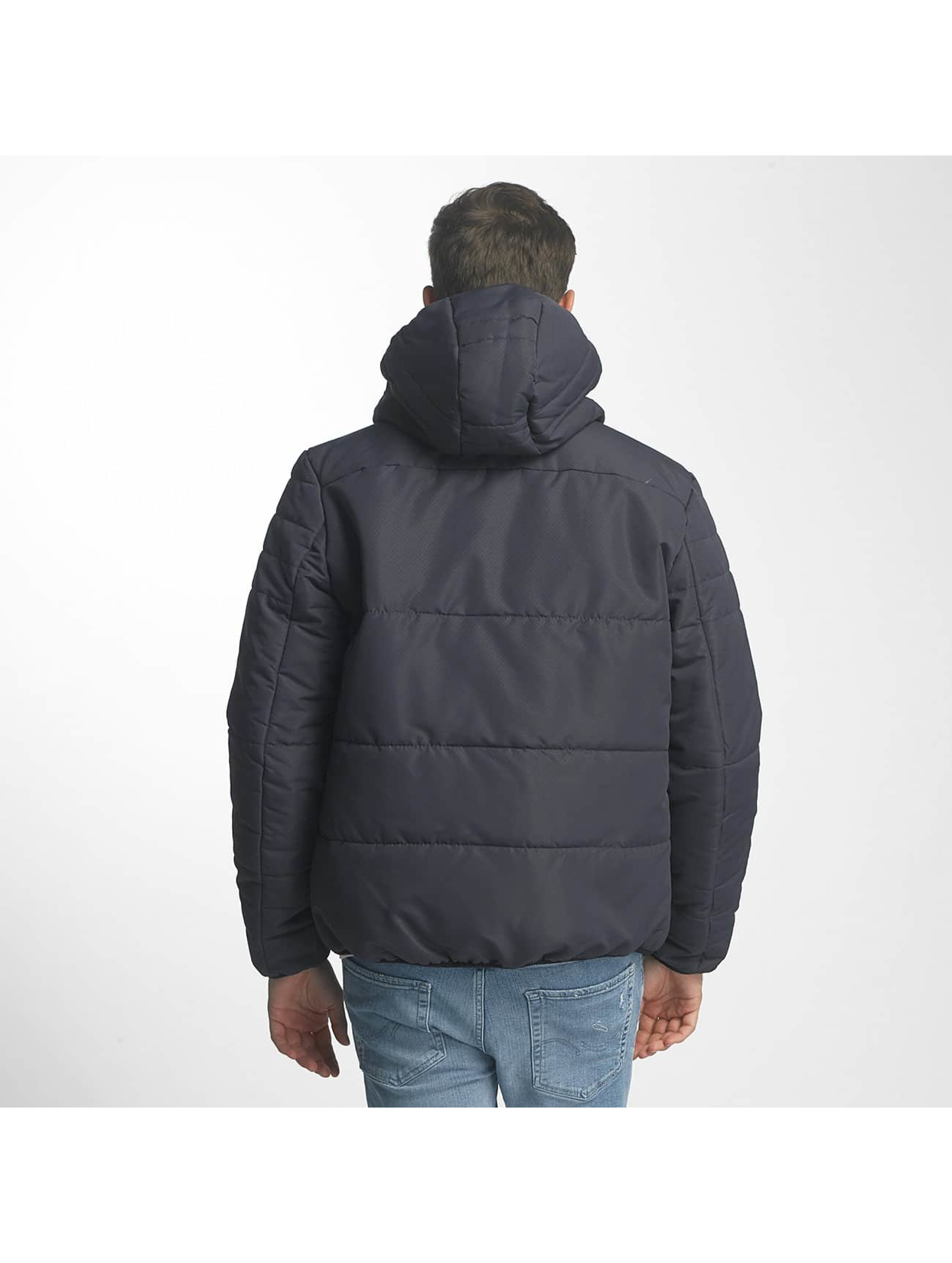 Only & Sons Winter Jacket onsFalke blue