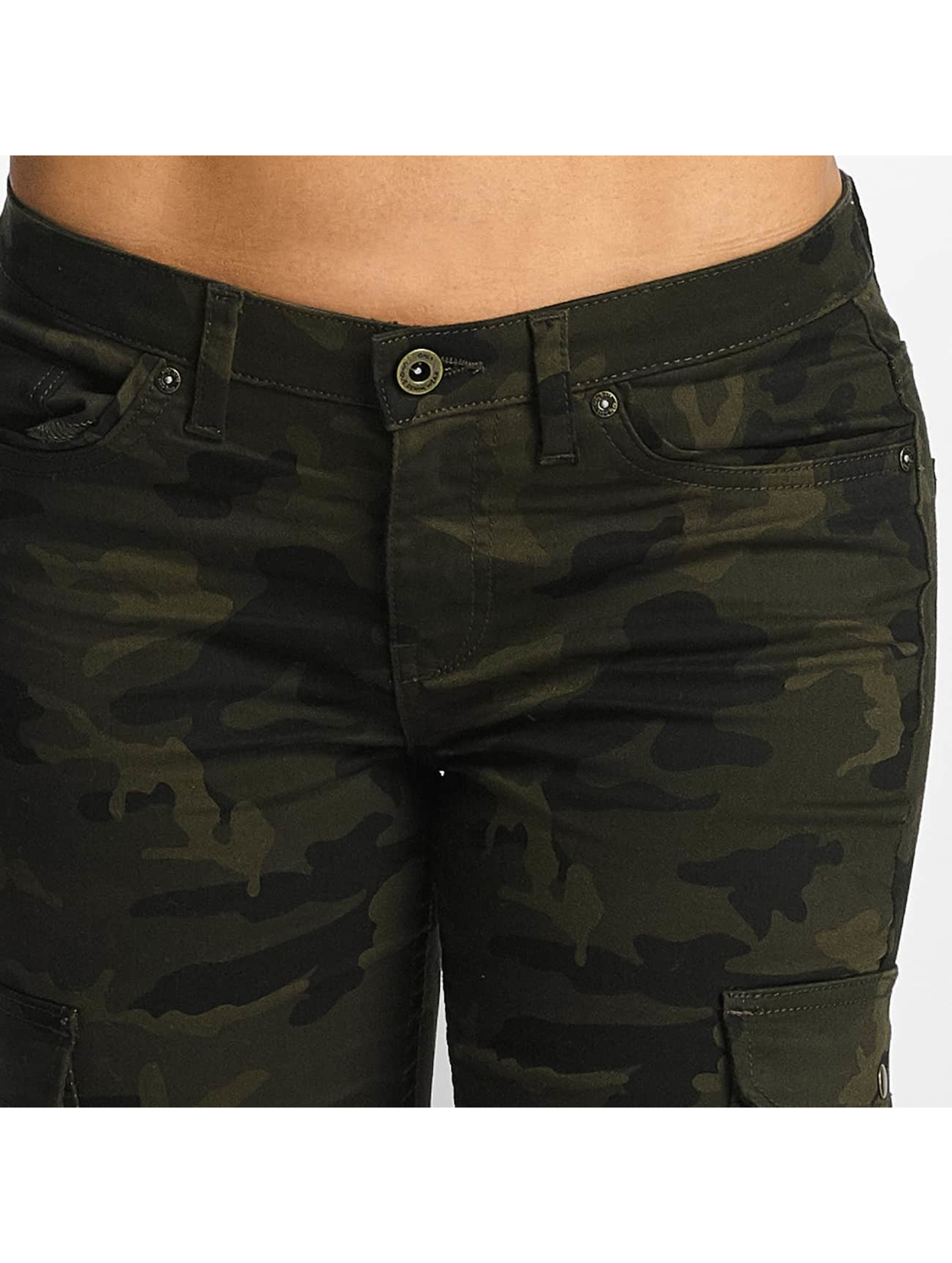 Only Chino pants onlAllen camouflage