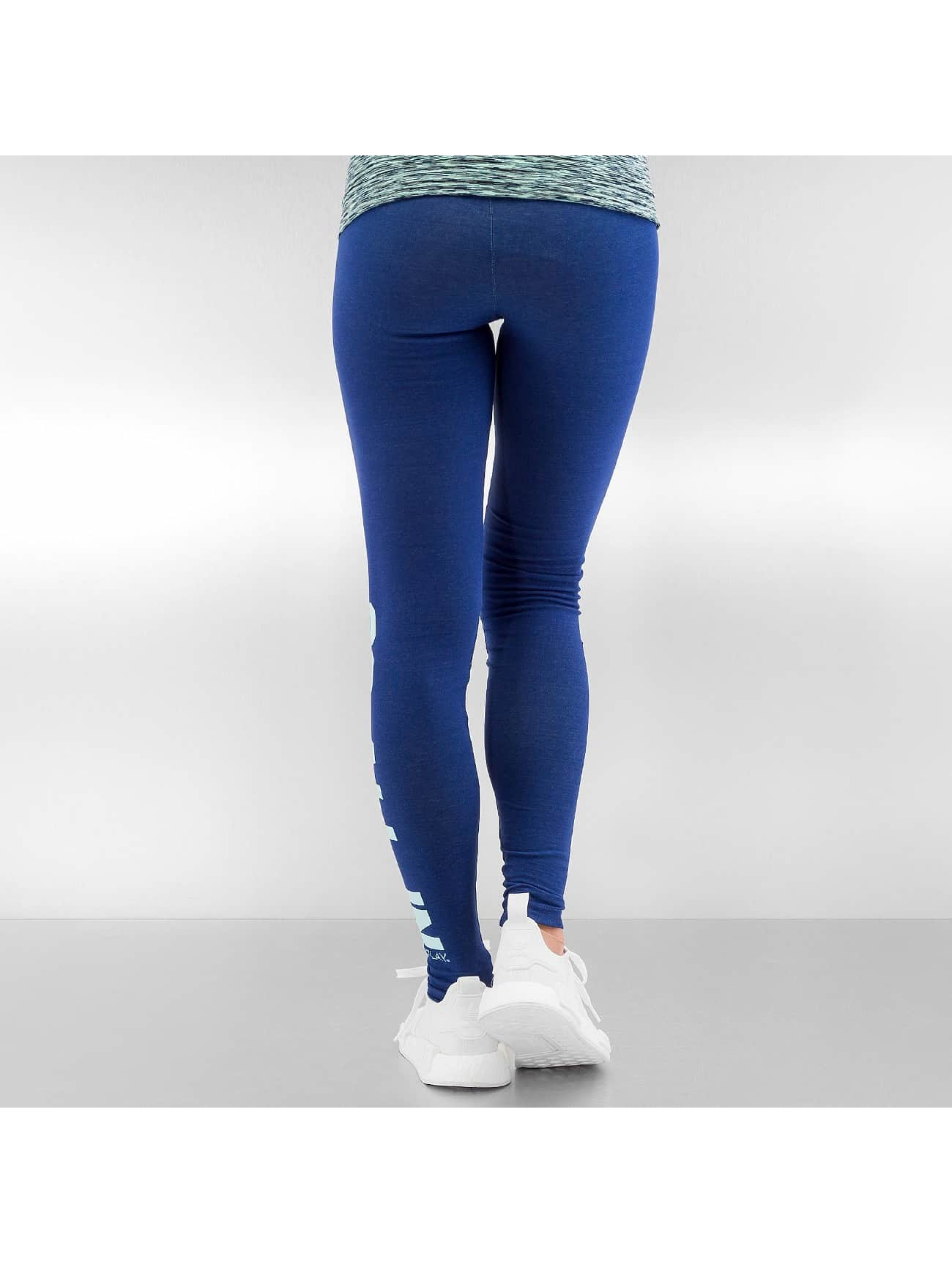 Only Leggings/Treggings onpNatina blue