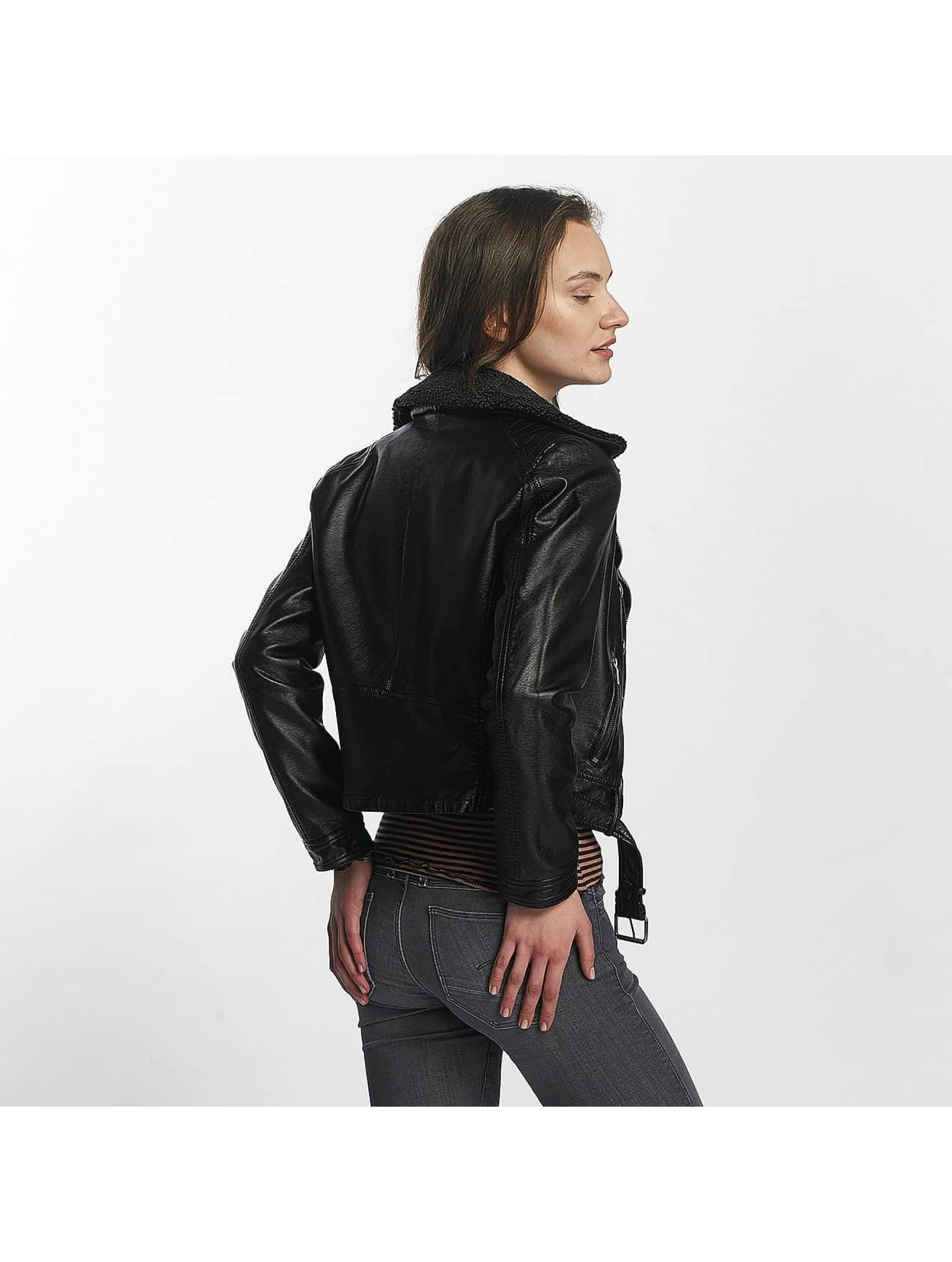 Only Lightweight Jacket onlLaura black