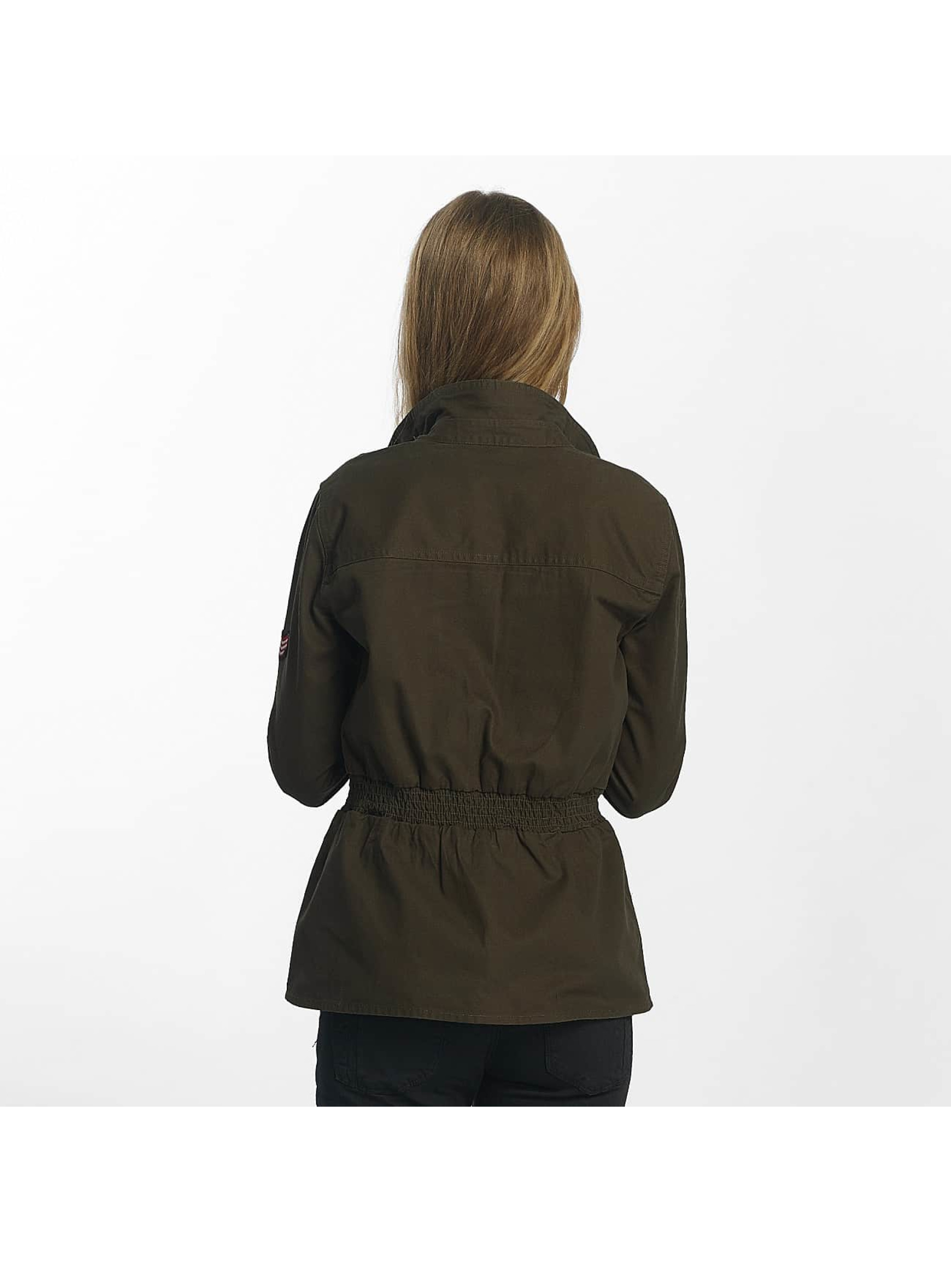 Only Lightweight Jacket onlArmor khaki