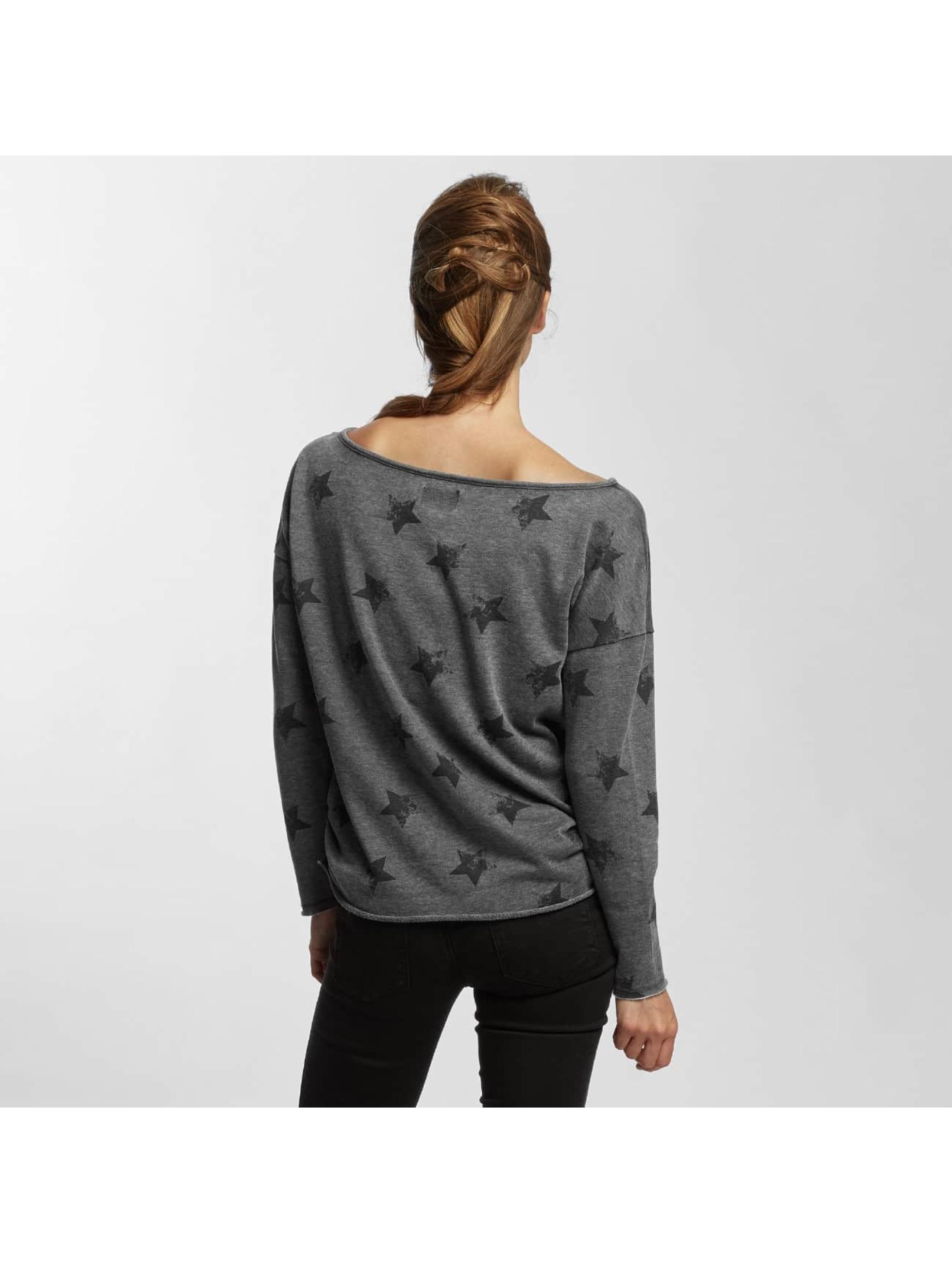 Only Pullover onlGalaxy black