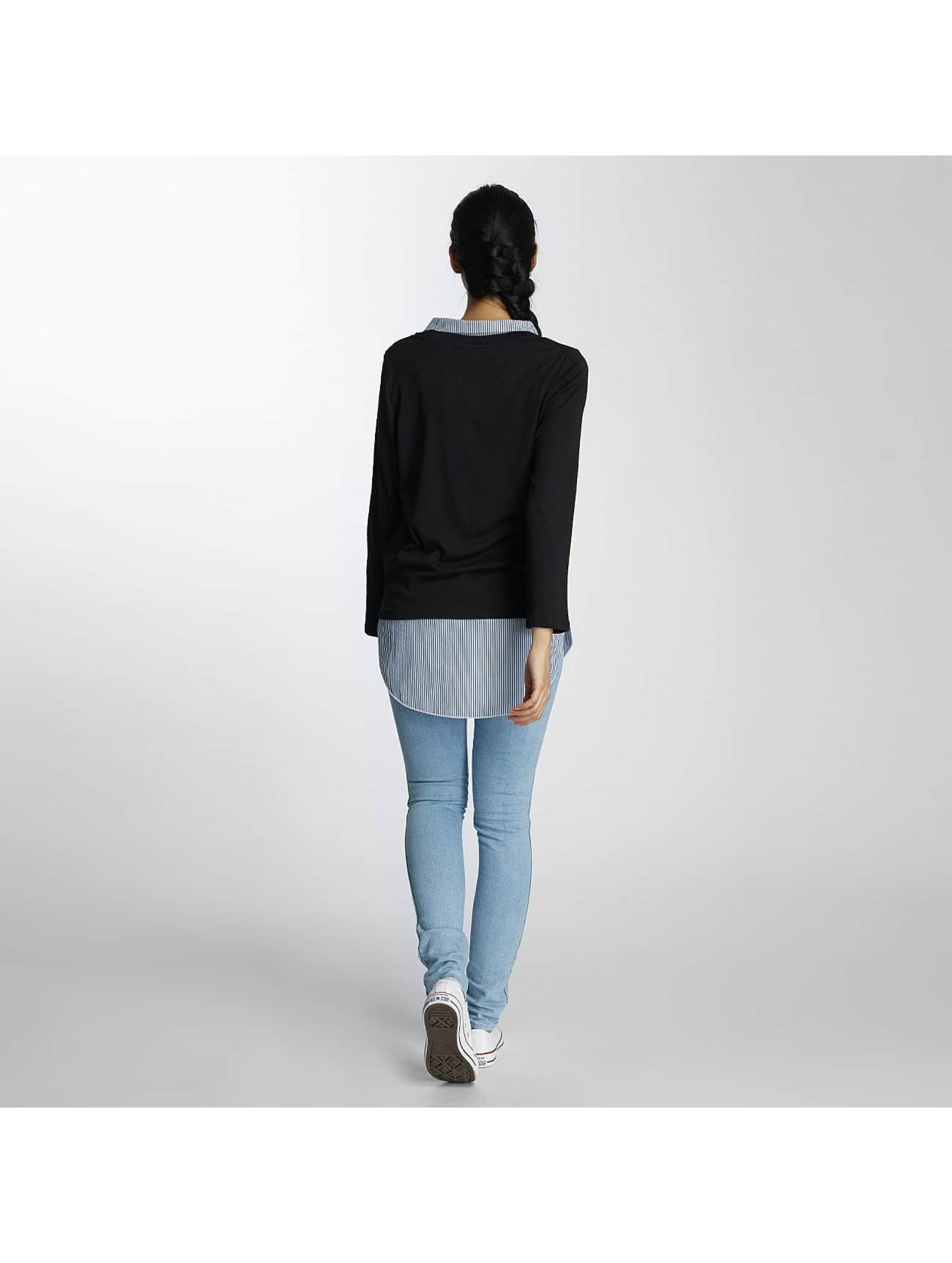 Only Pullover onlGina blue
