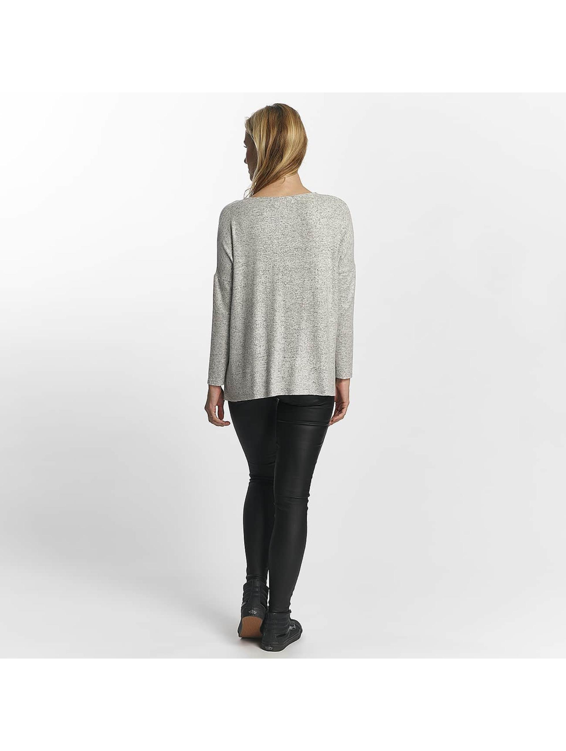 Only Pullover onlKleo gray