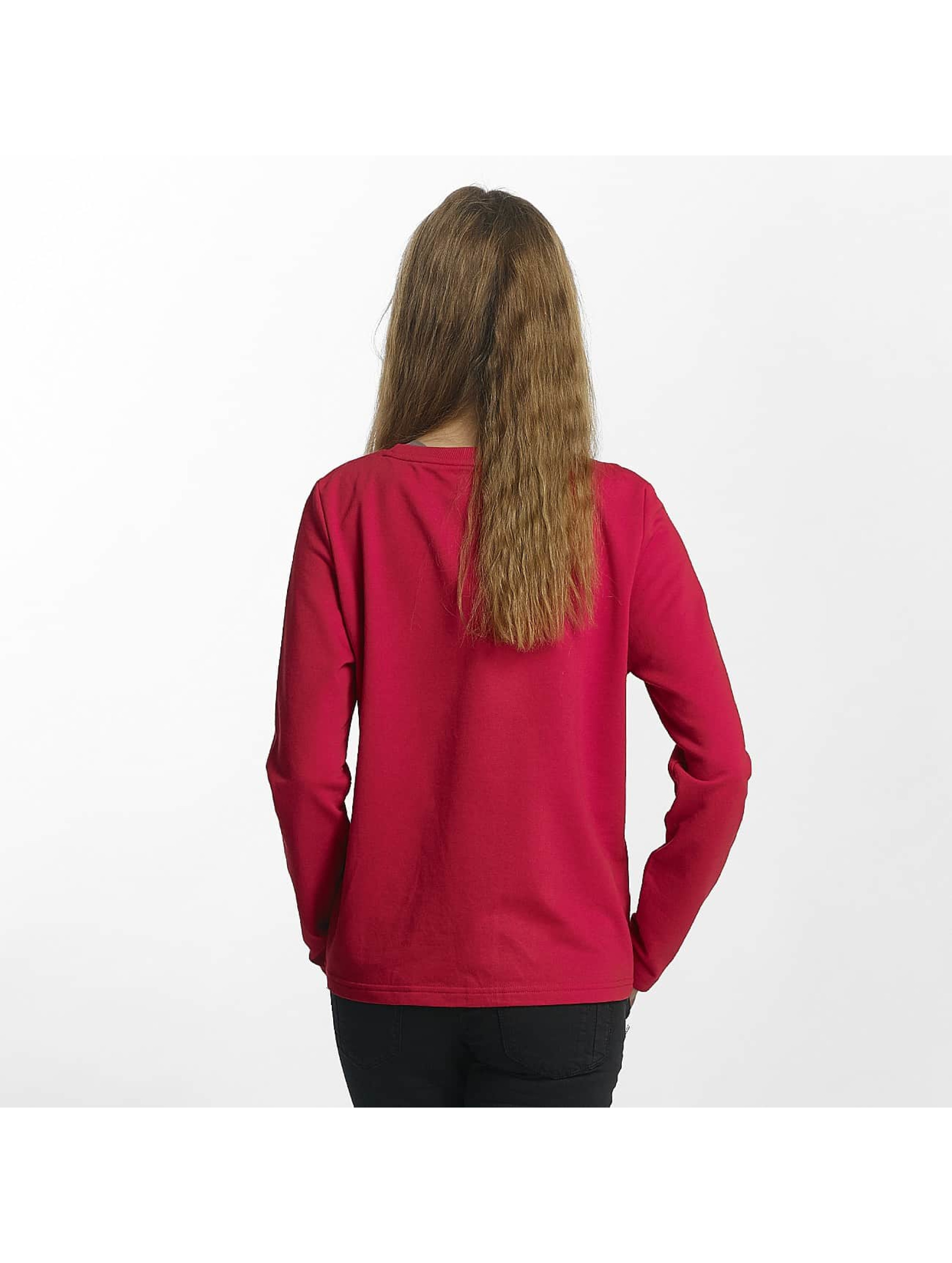 Only Pullover onlCookie red
