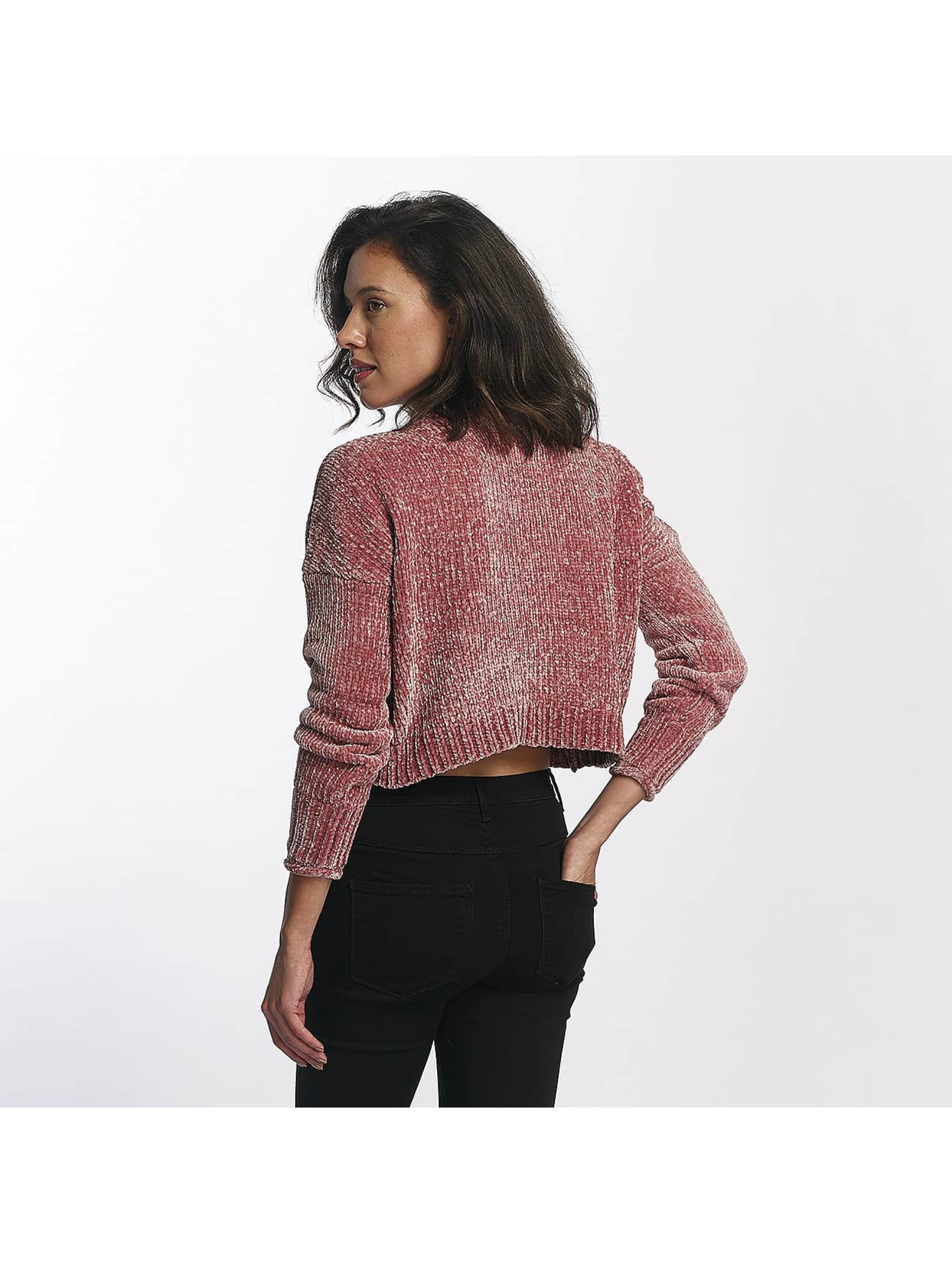 Only Pullover onlDicte Knit rose