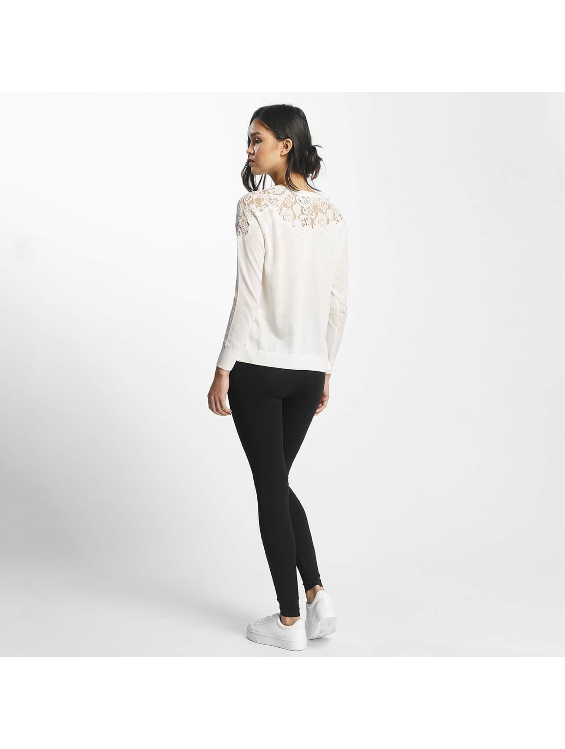 Only Pullover onlMaia white