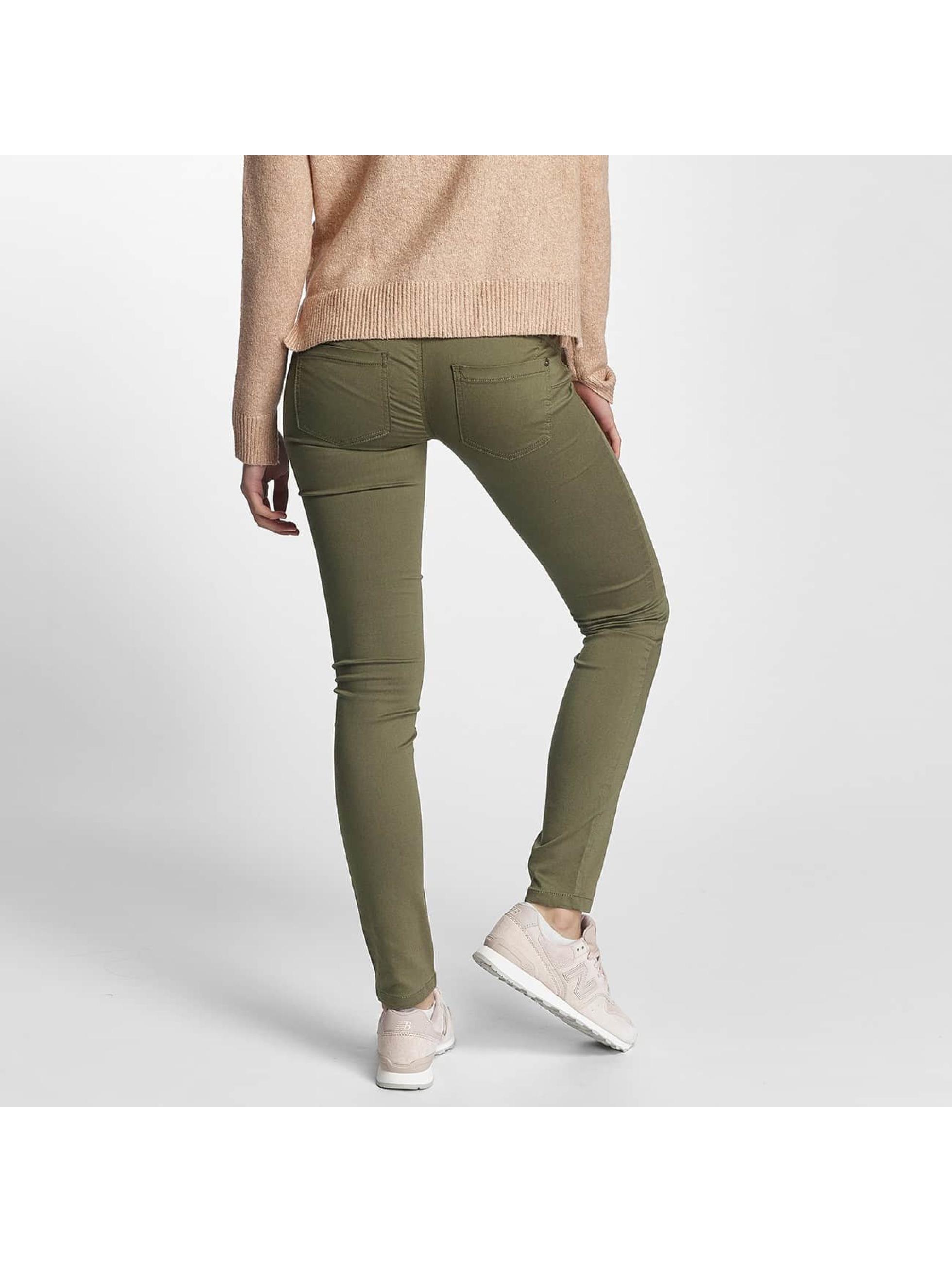 Only Skinny Jeans onlLucia khaki