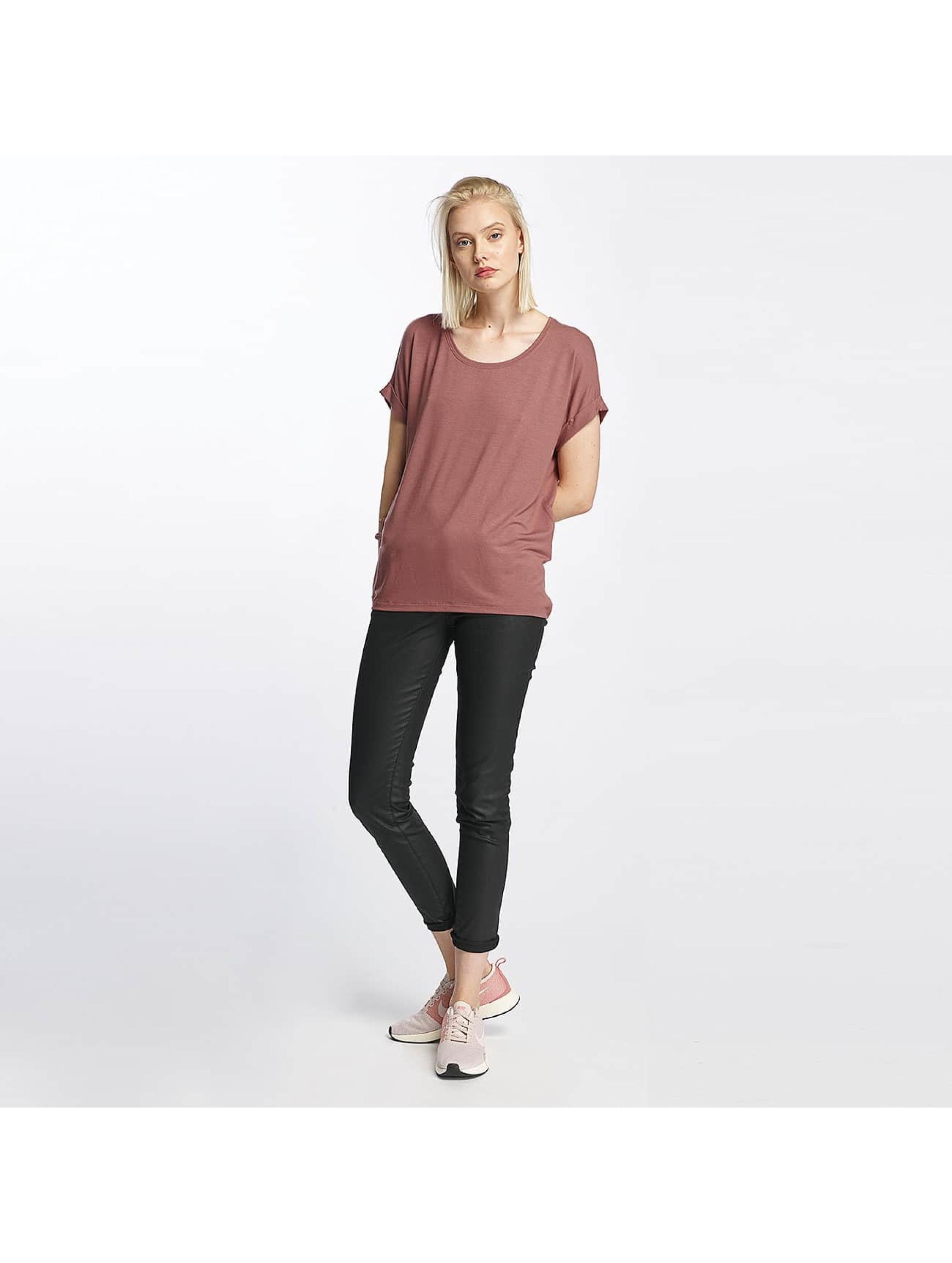 Only T-Shirt onlMoster rose