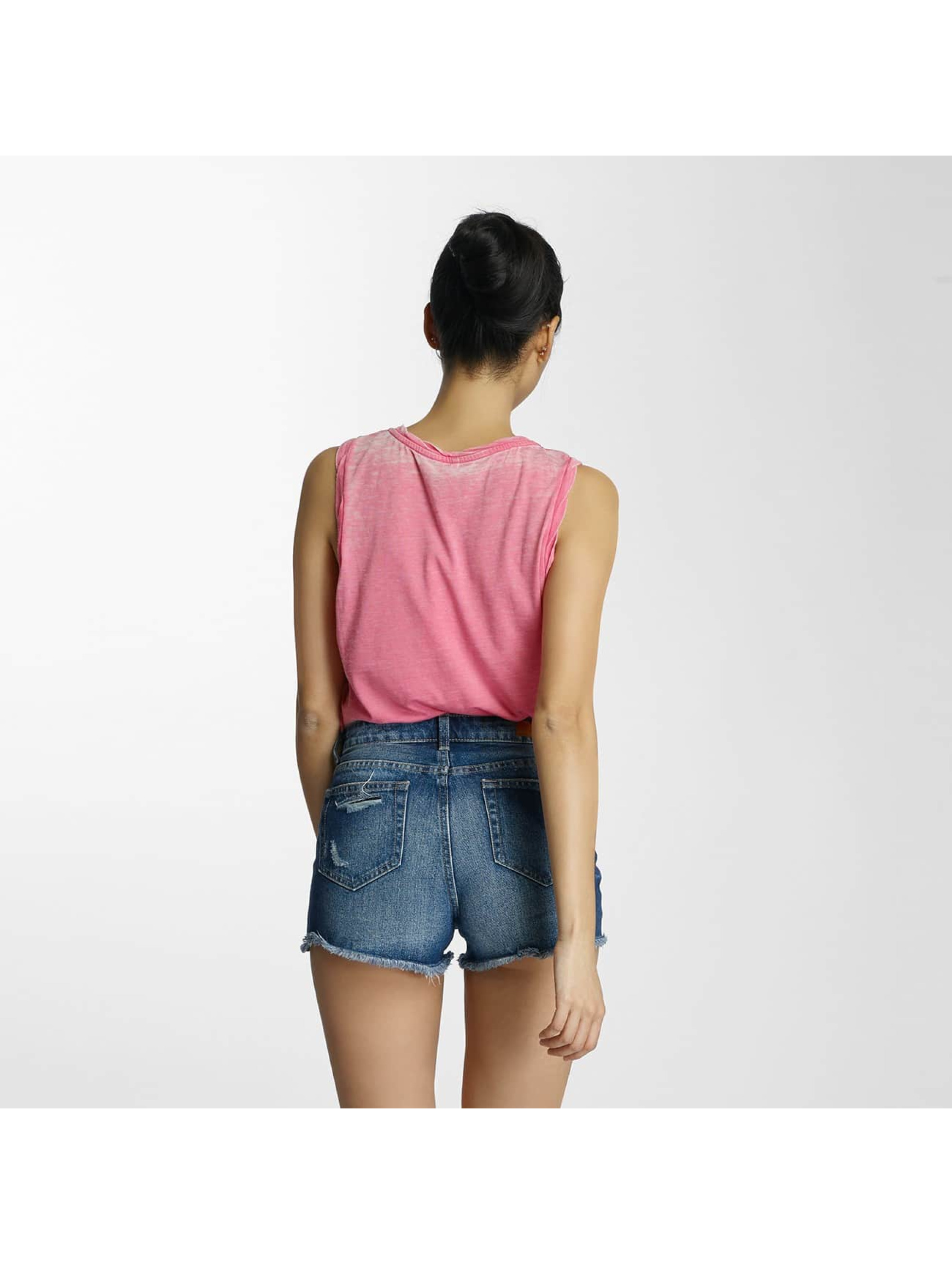 Only Tank Tops onlSofia Stuck Tape pink