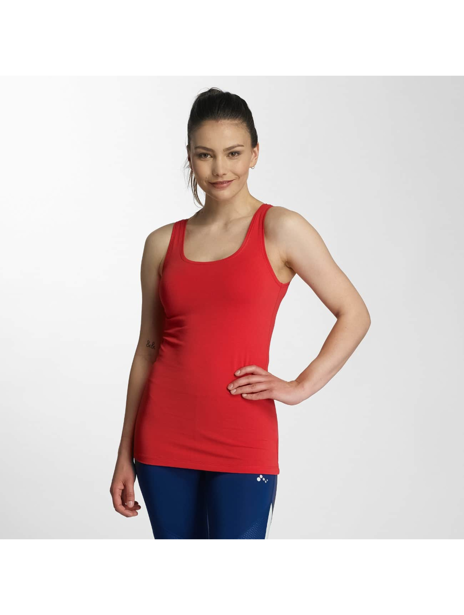Only Tank Tops onlLive Love red