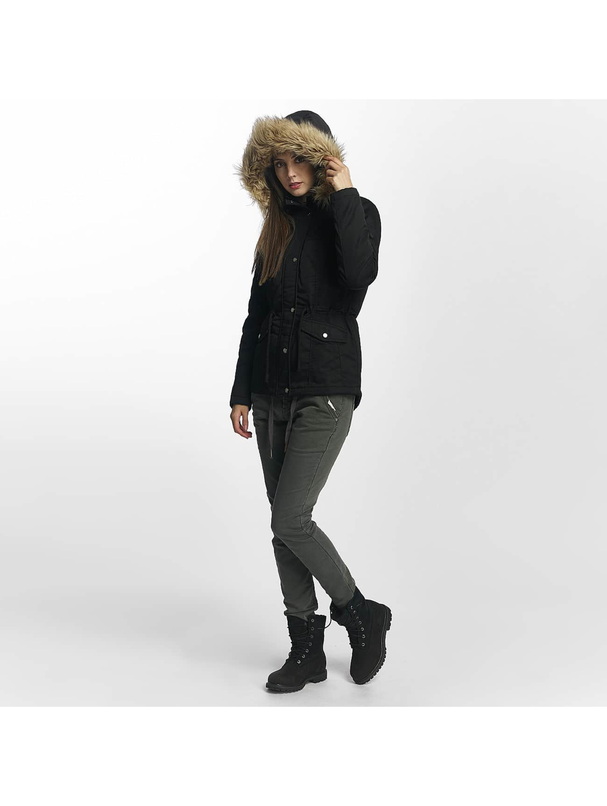 Only Winter Jacket onlKate black
