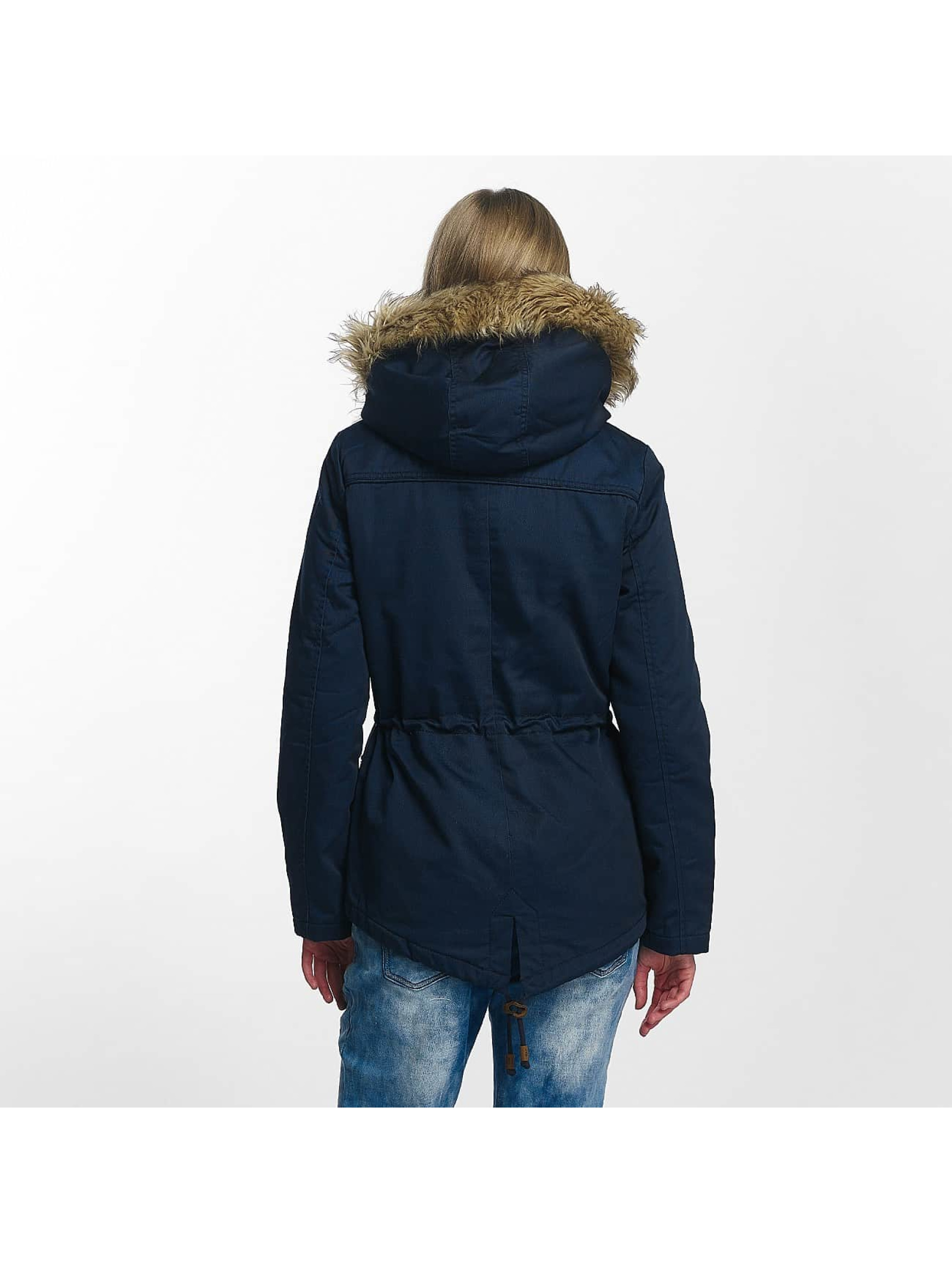Only Winter Jacket onlKate blue