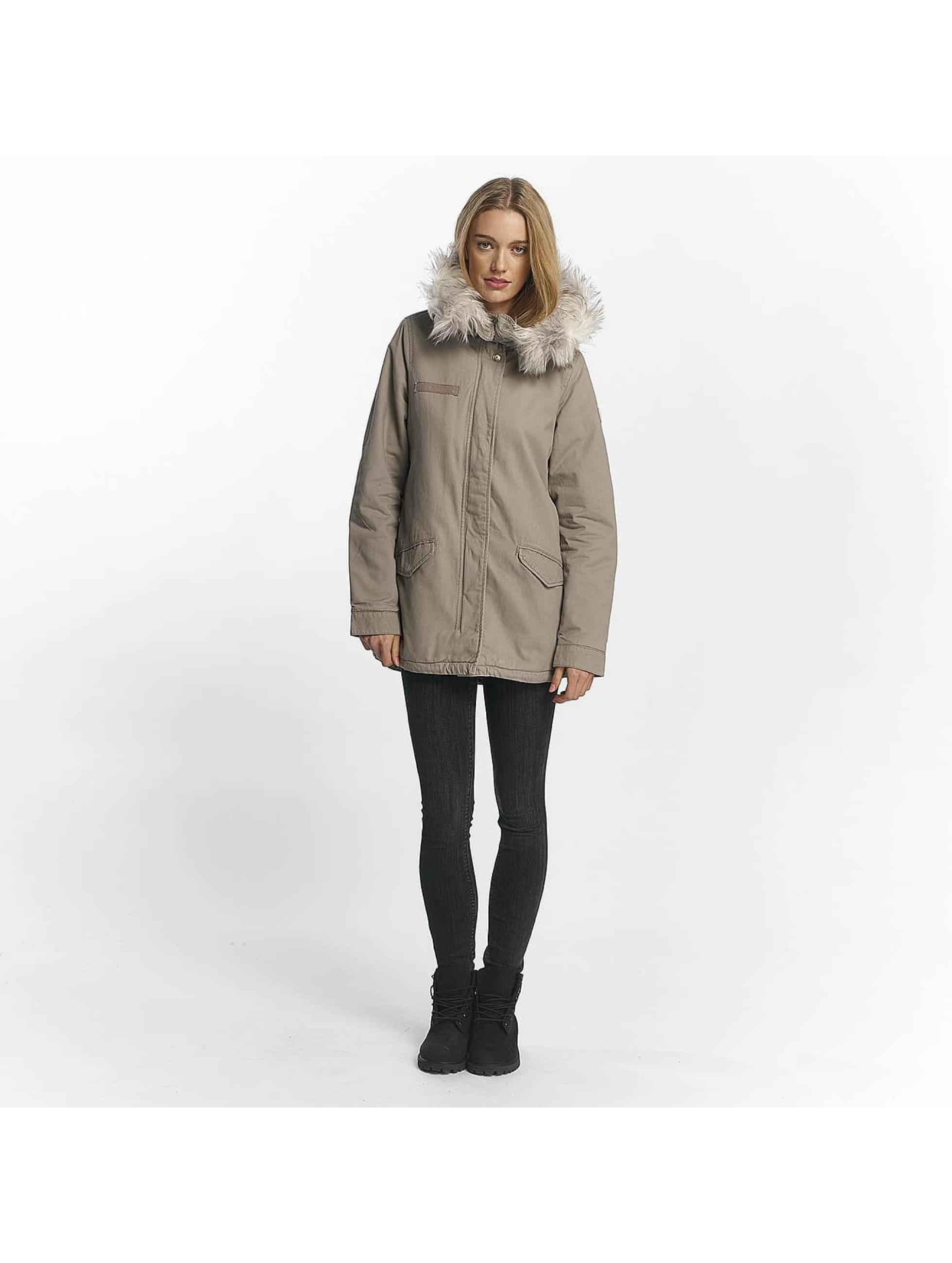 Only Winter Jacket onlDanielle gray