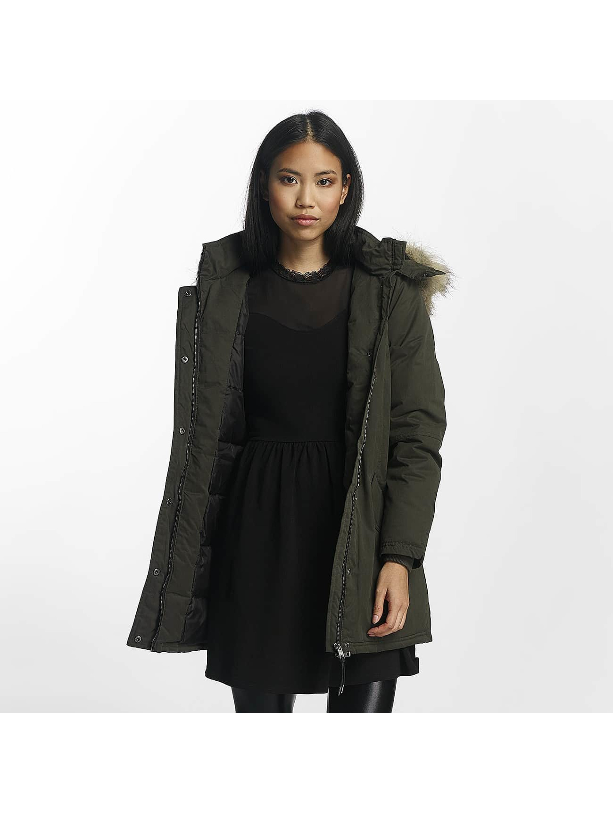 Only Winter Jacket onlSarah green