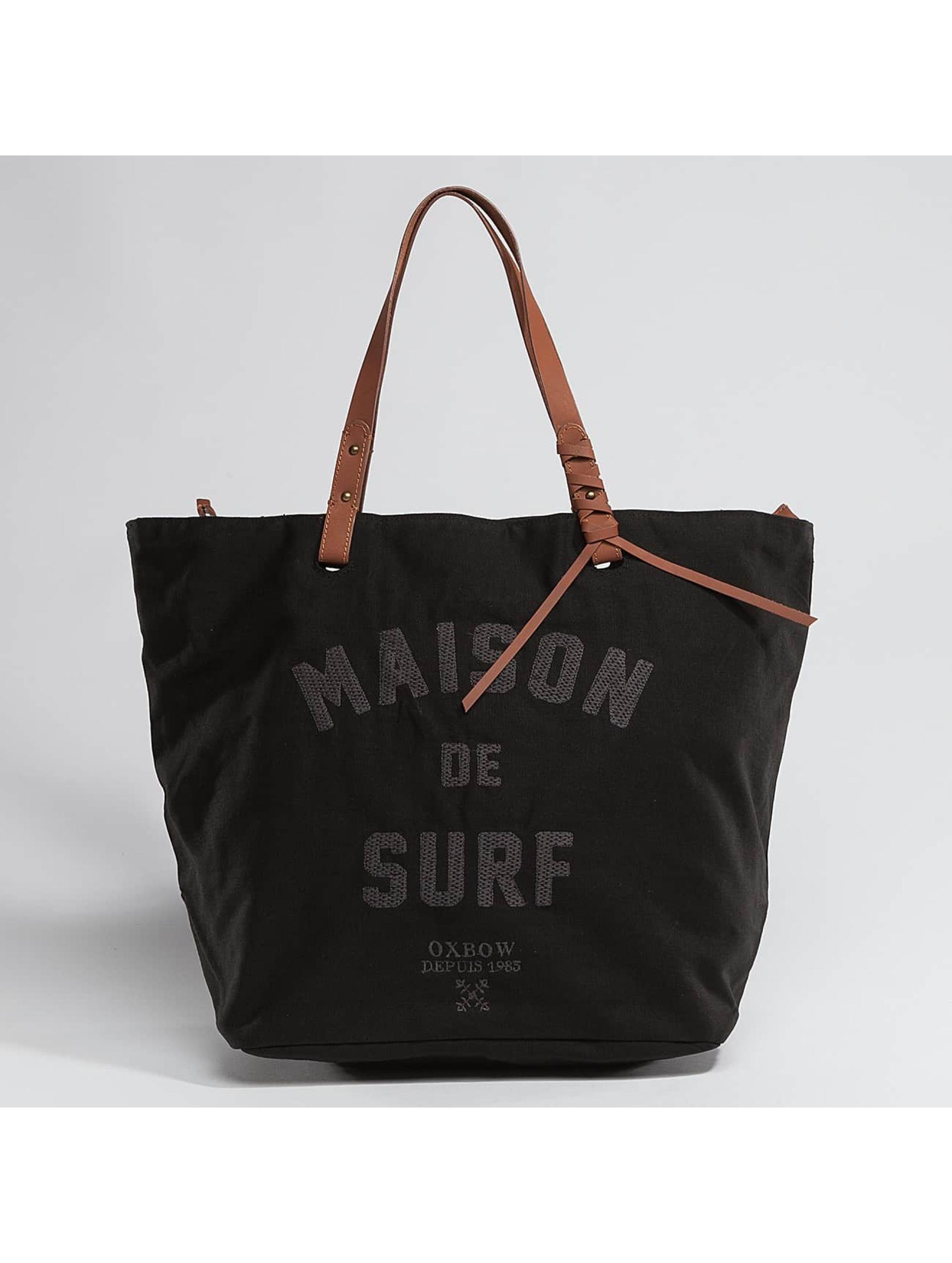 Oxbow Bag Klivy Embroided black