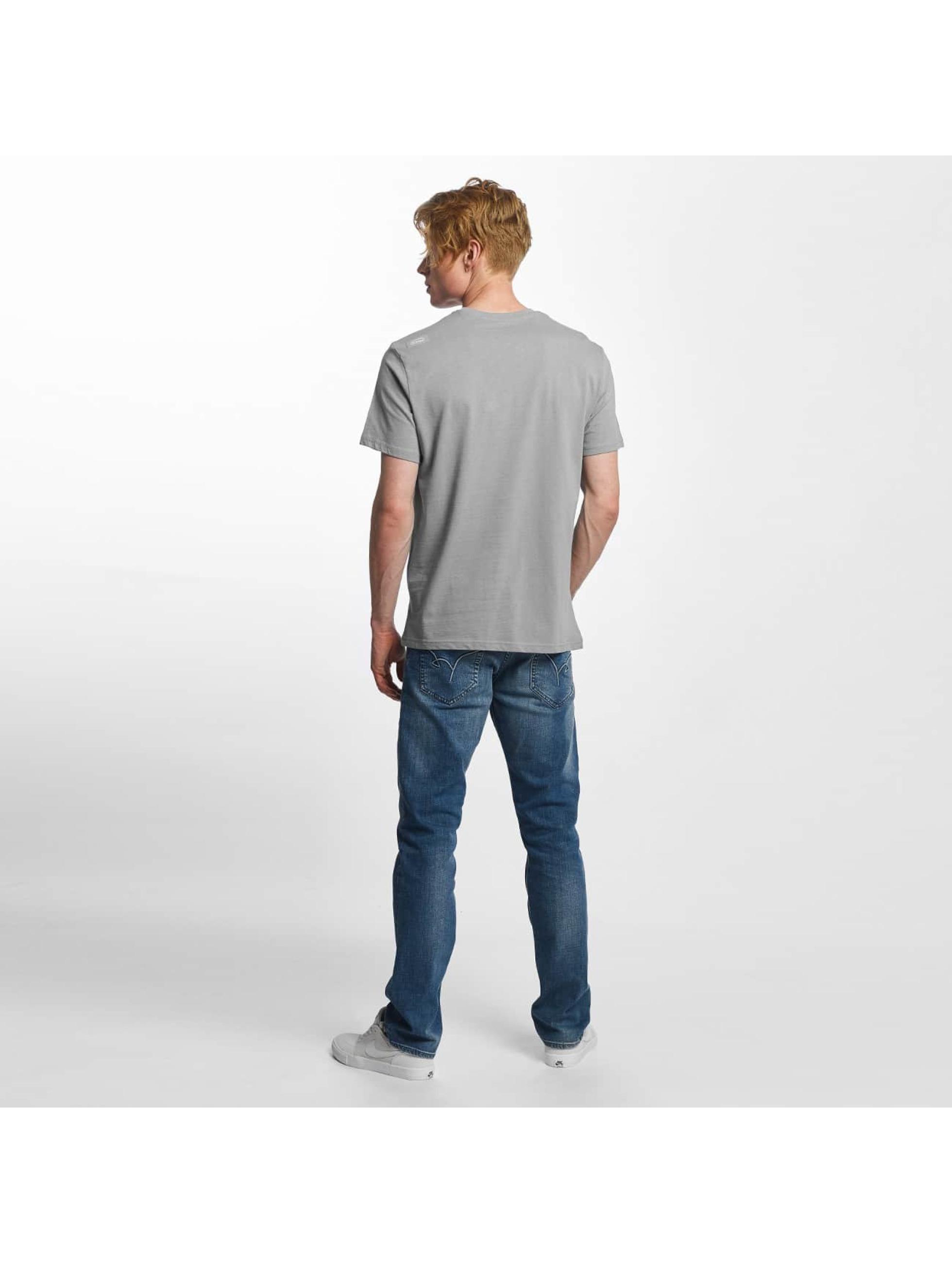 Oxbow T-Shirt Totiam gray