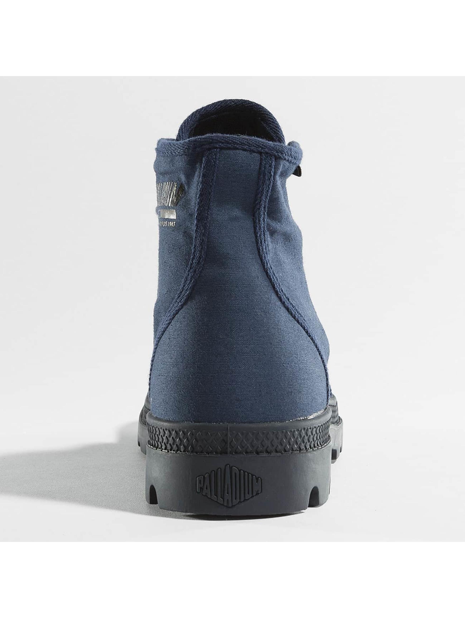 Palladium Boots Pampa Hi Originale TC indigo