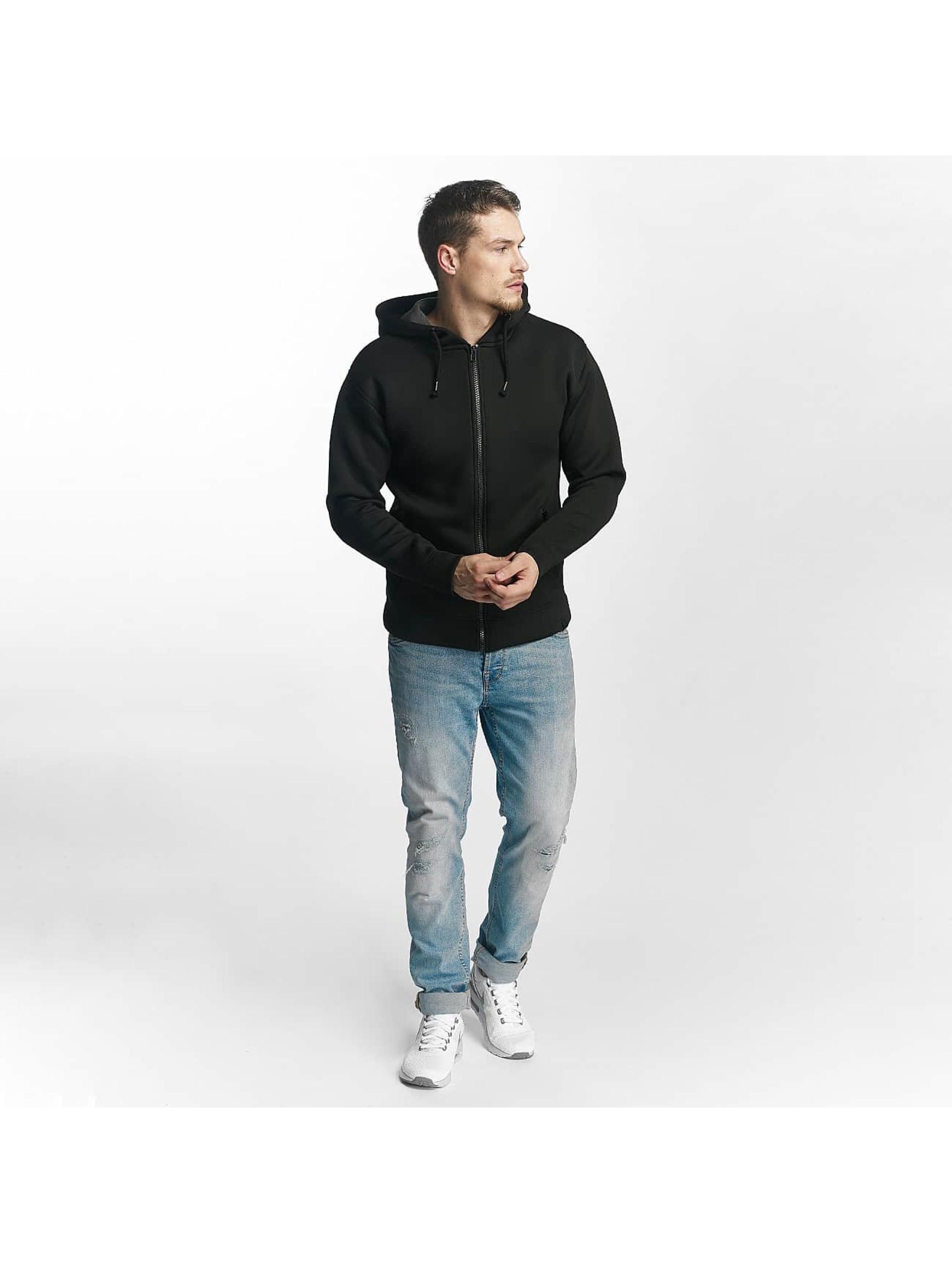 Paris Premium Lightweight Jacket Neoprene black