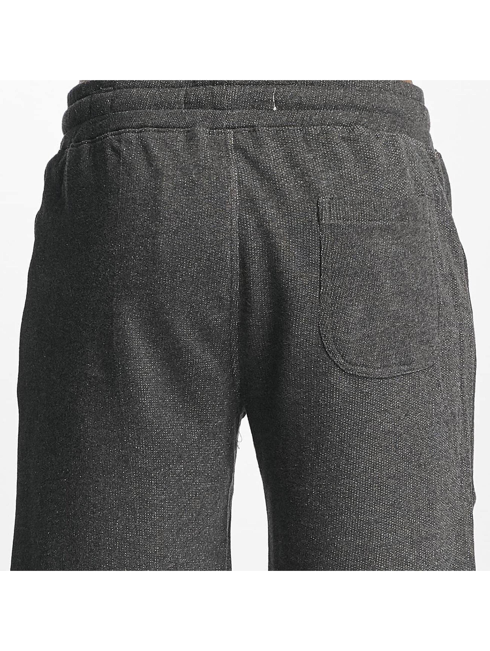 Paris Premium Short Pahala gray
