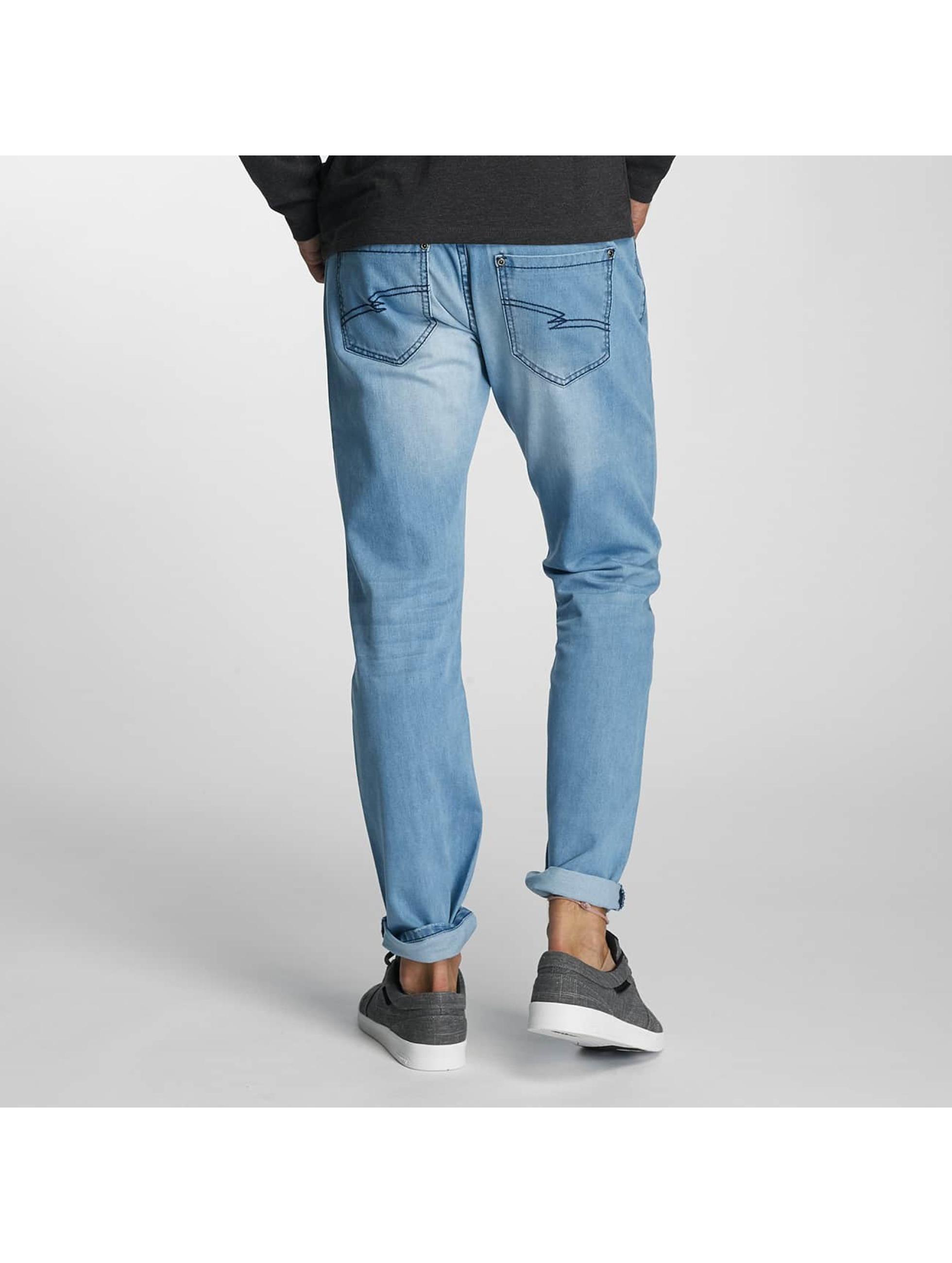 Paris Premium Straight Fit Jeans Jakes blue