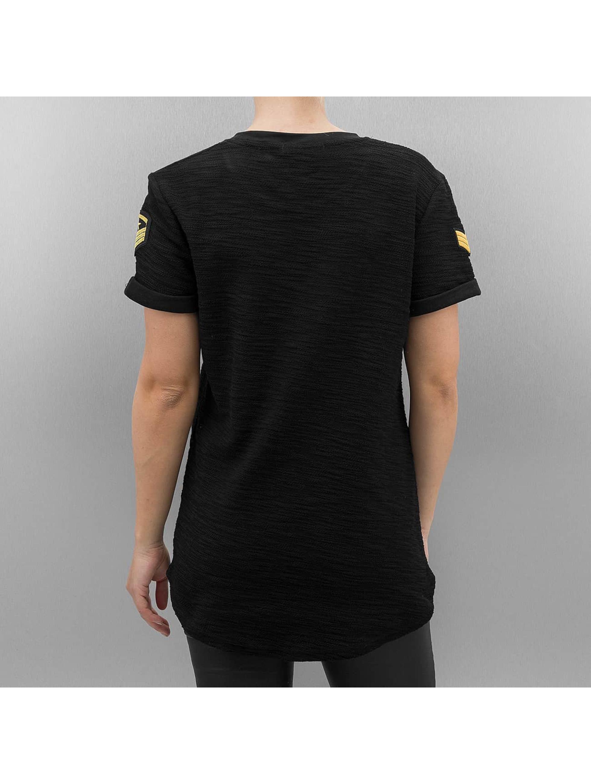 Paris Premium T-Shirt Tulsa black