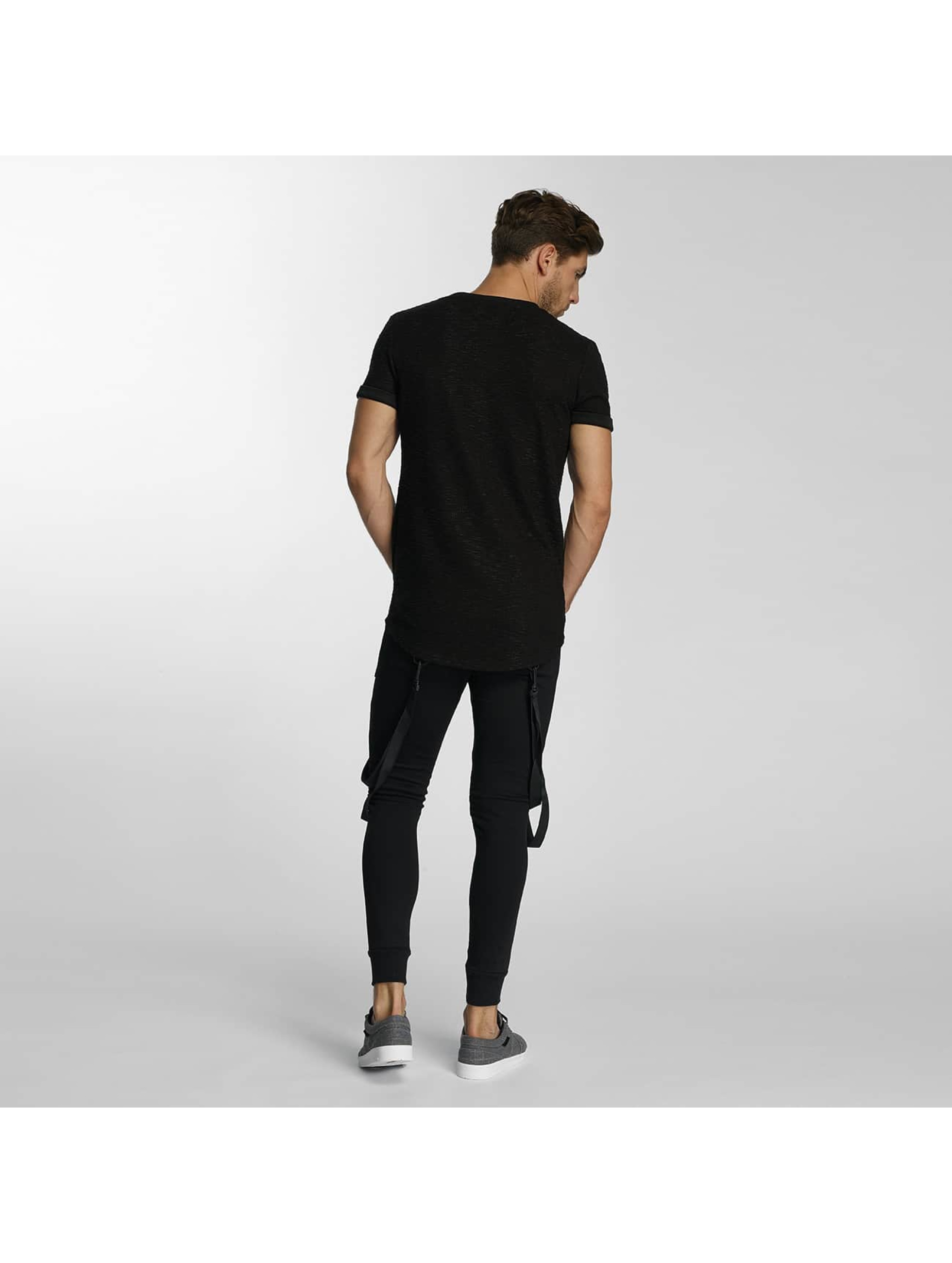 Paris Premium T-Shirt Knit black