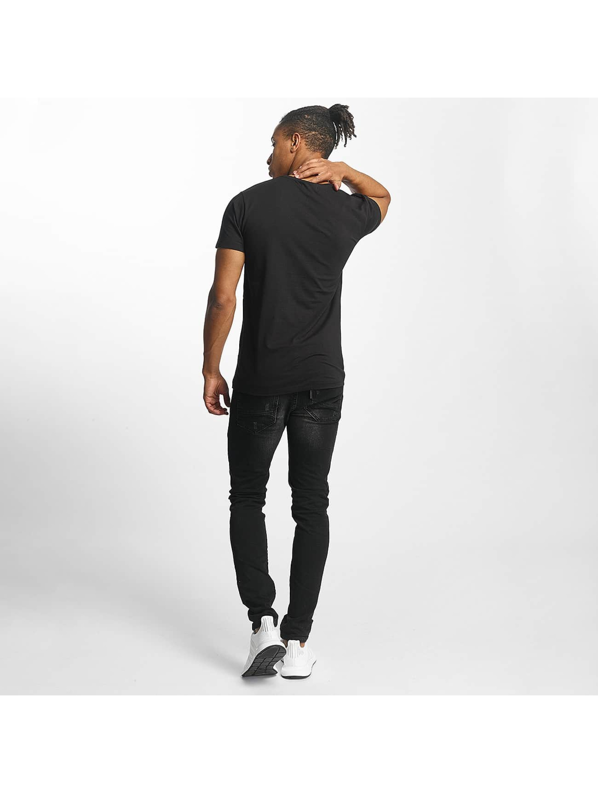 Paris Premium T-Shirt Paris black