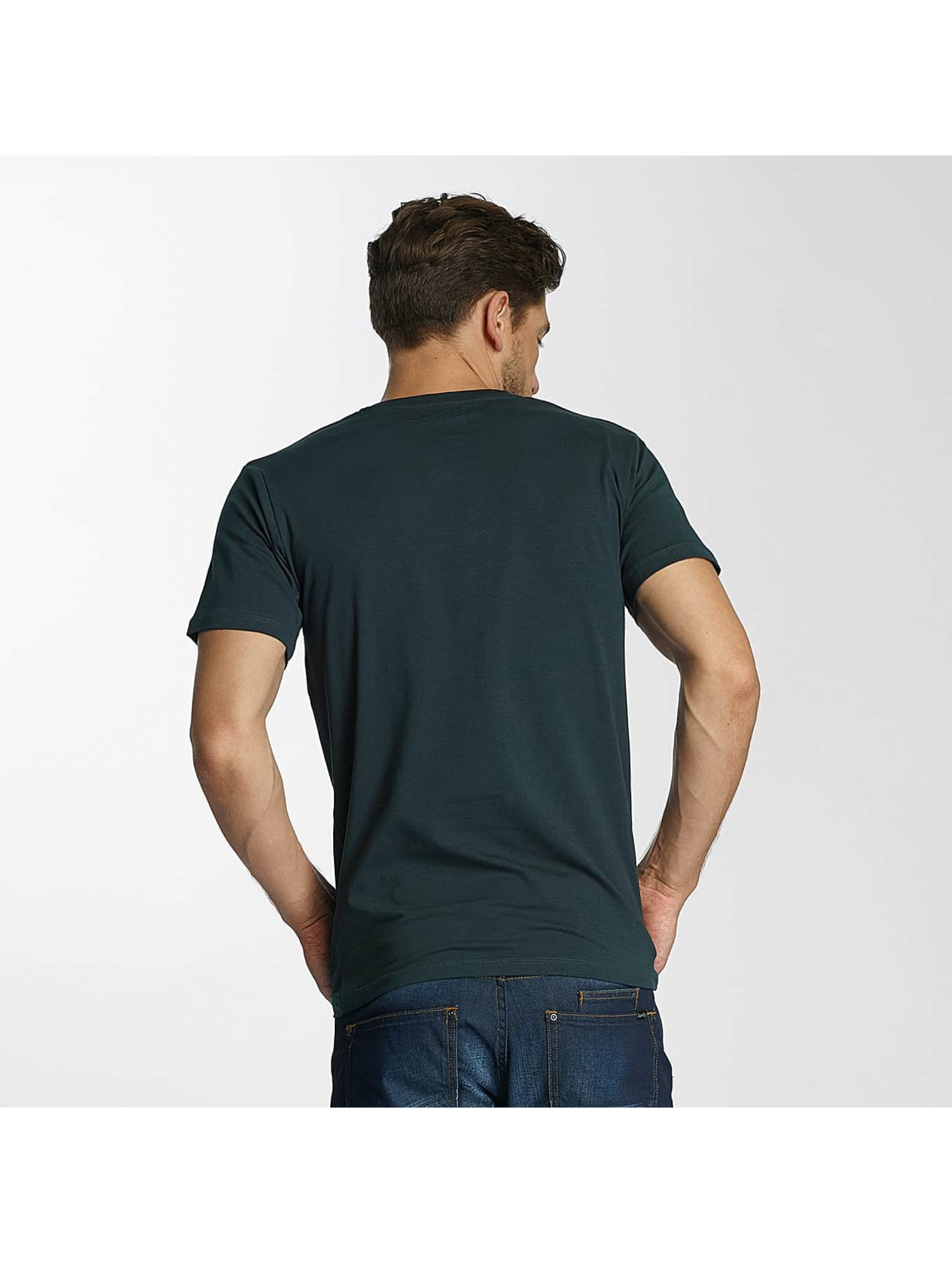 Paris Premium T-Shirt Basic green