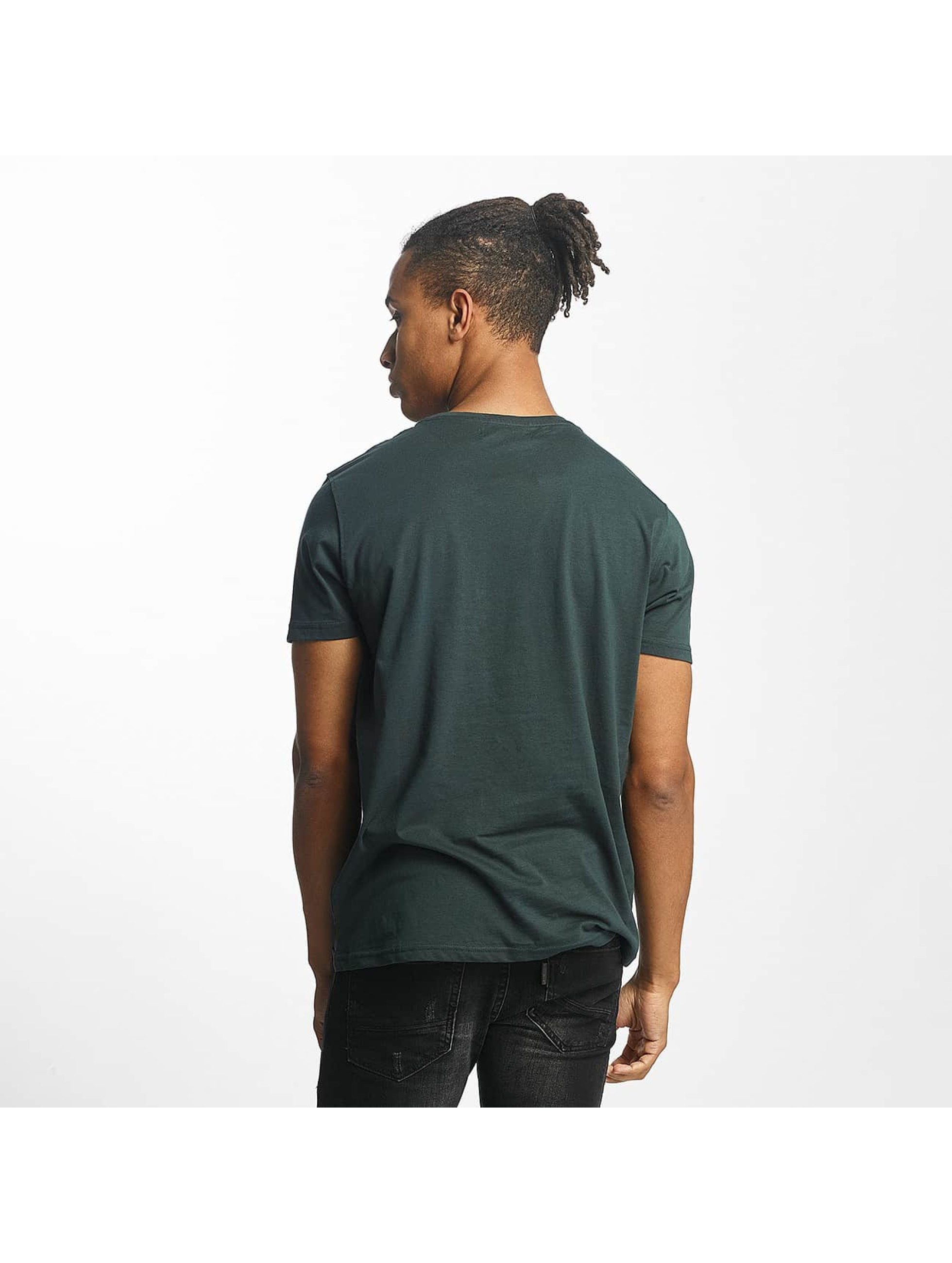 Paris Premium T-Shirt Old School green