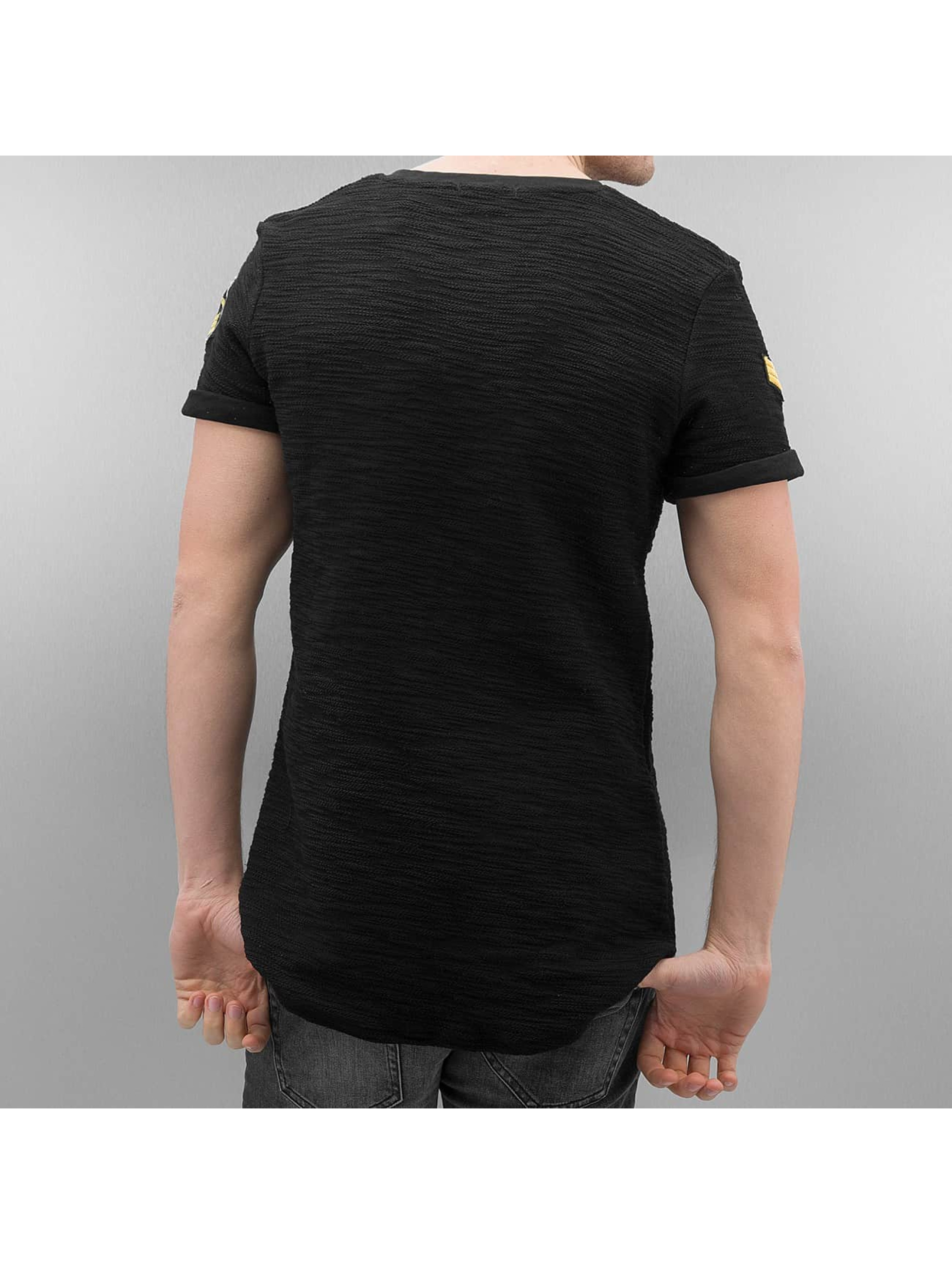 Paris Premium Tall Tees Tulsa black