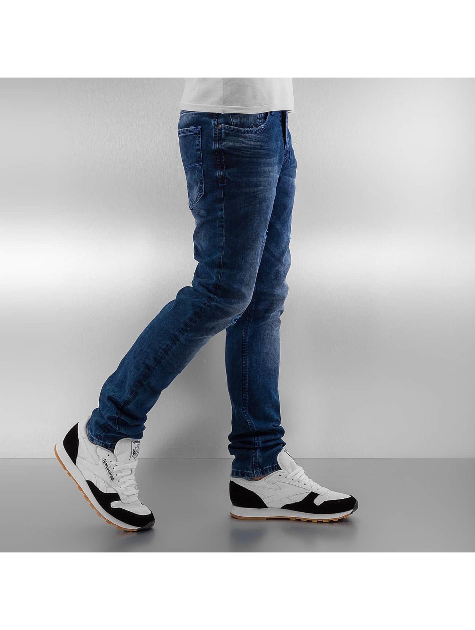 Pascucci Skinny Jeans Sax blue