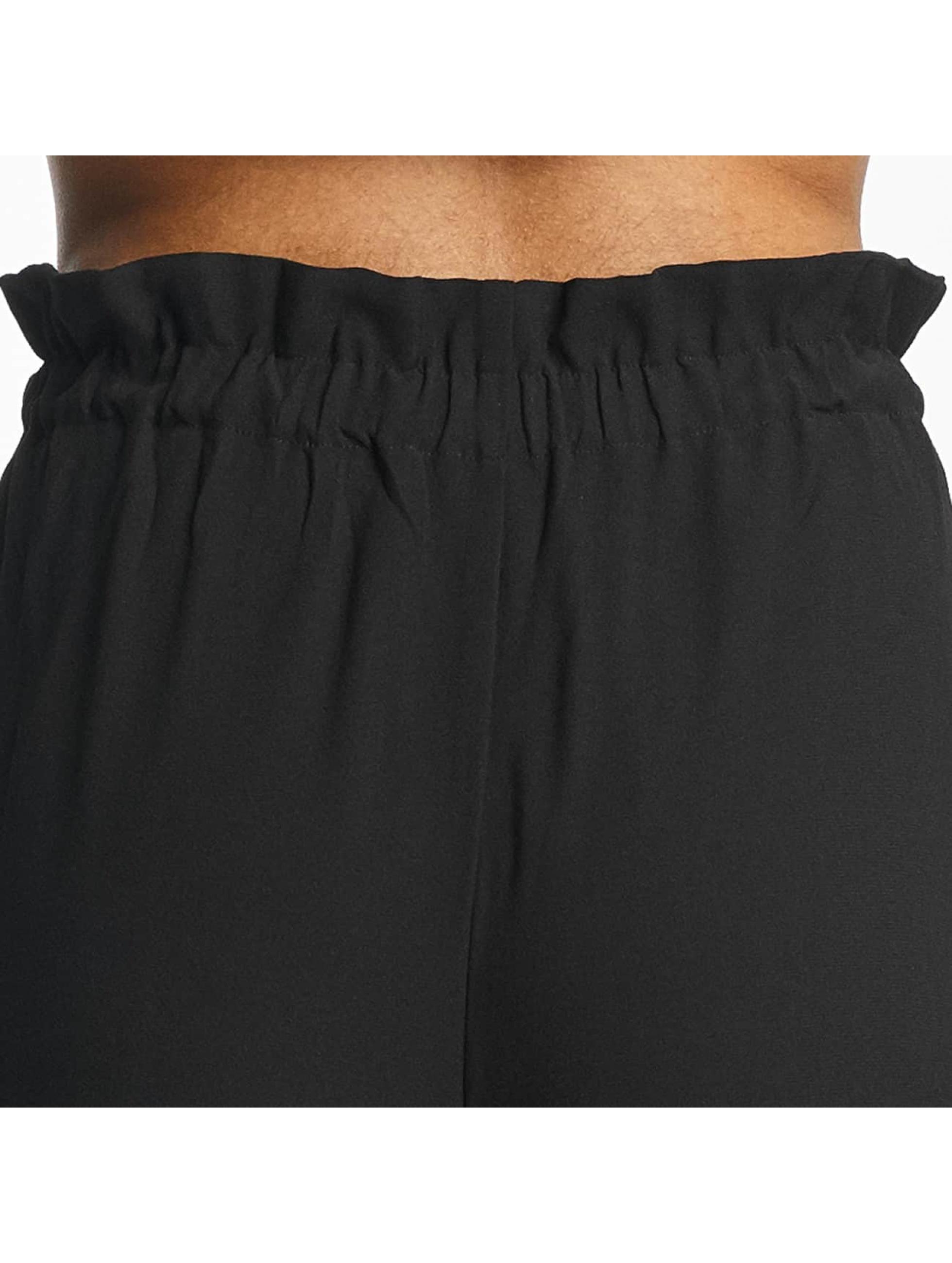 Pieces Chino pants pcSavannah black