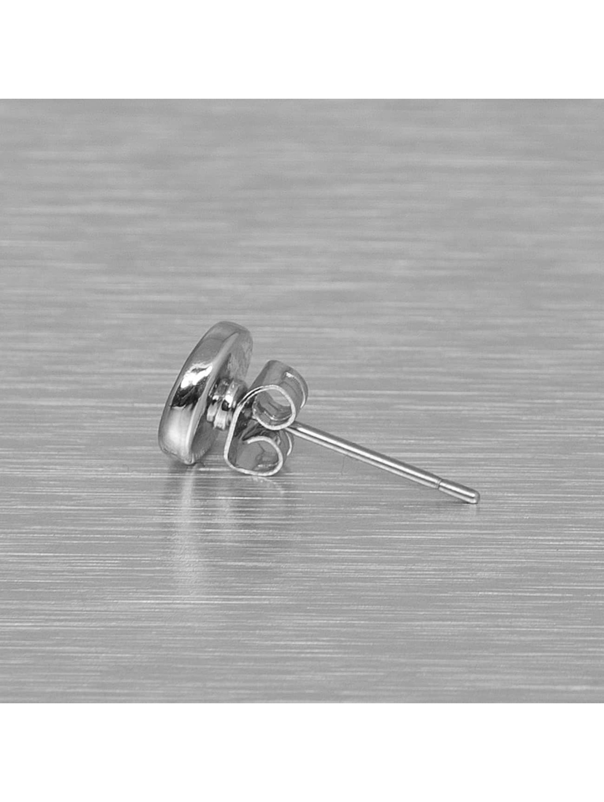 Pieces Earring pcMalle New Basic silver