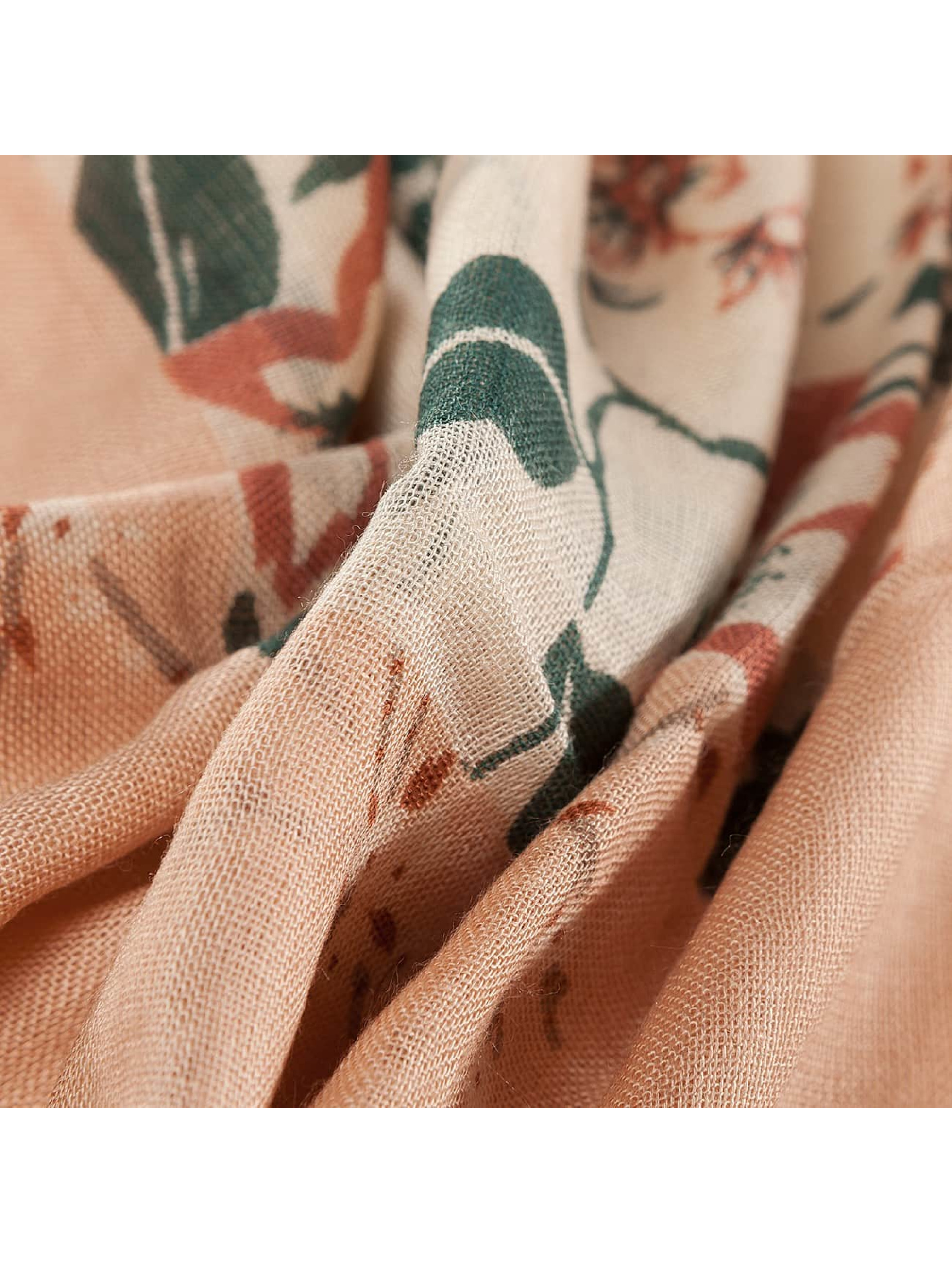 Pieces Scarve / Shawl pcNallie beige