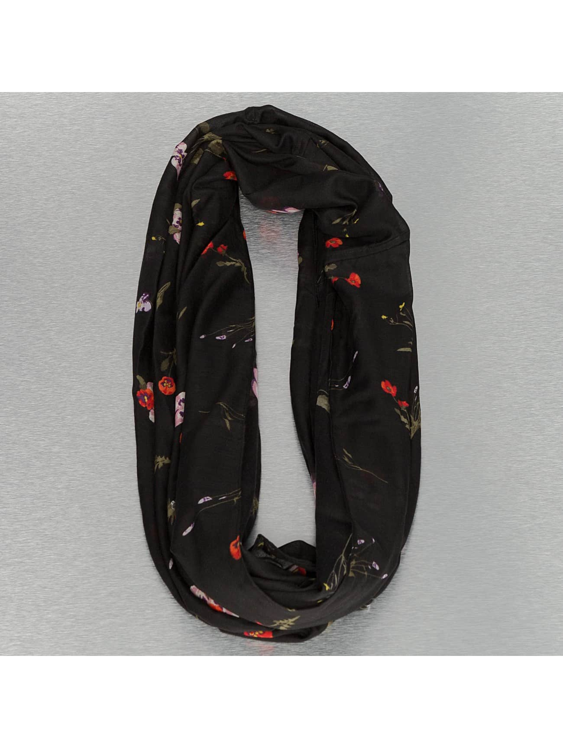 Pieces Scarve / Shawl pcMalino black