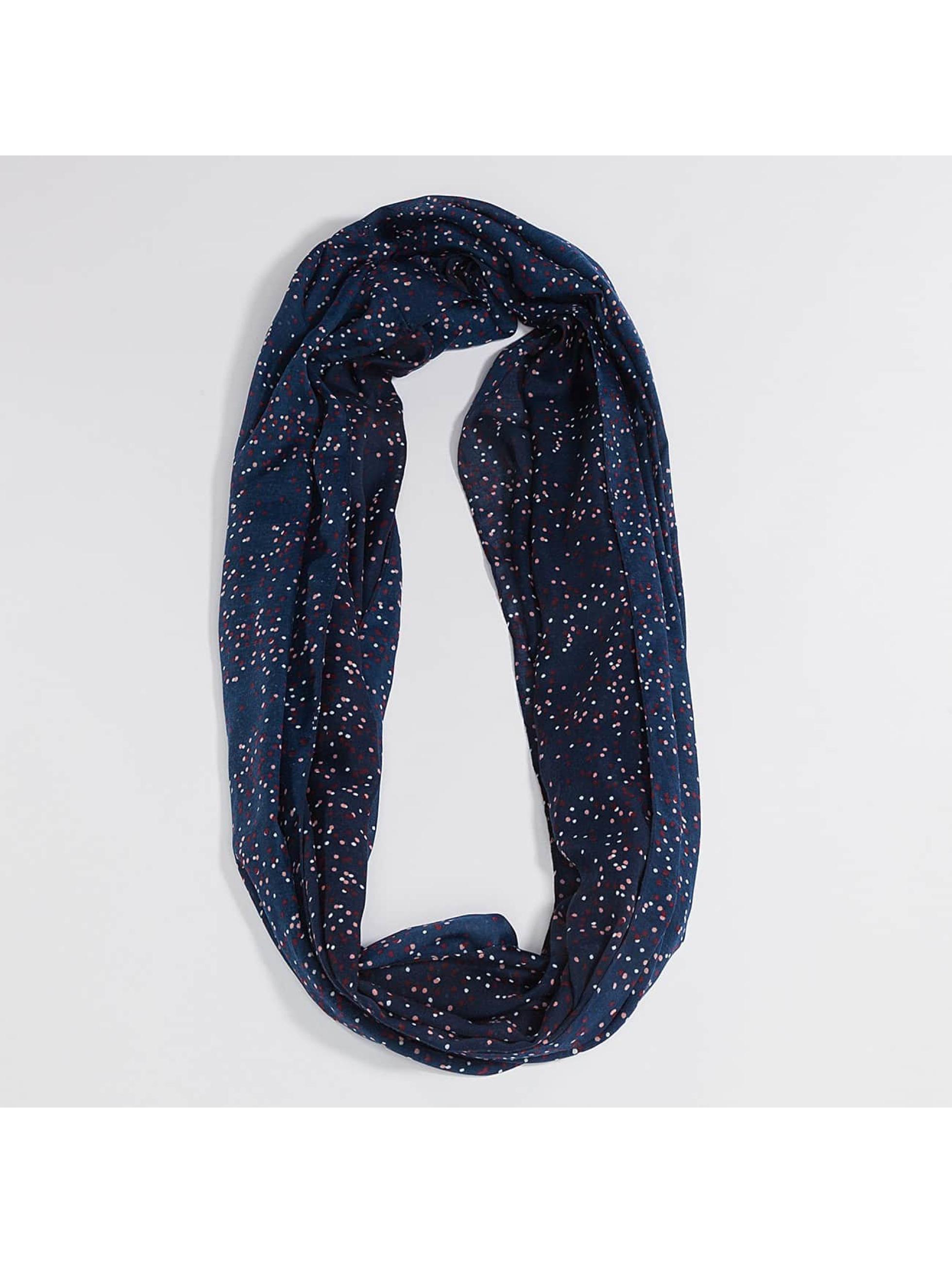 Pieces Scarve / Shawl pcNikolina blue