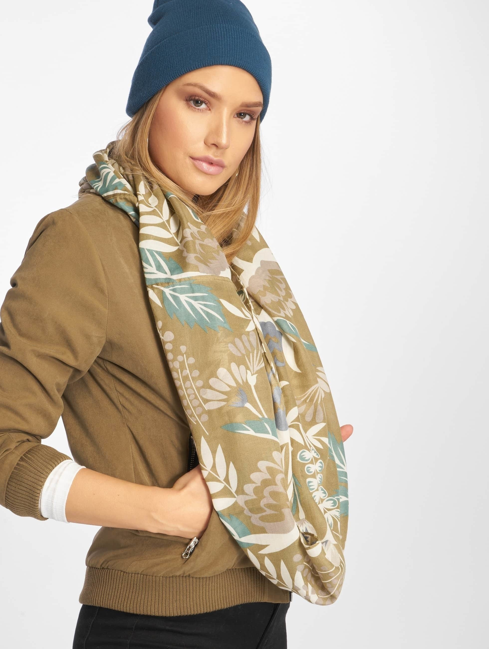 Pieces Scarve / Shawl pcStay green