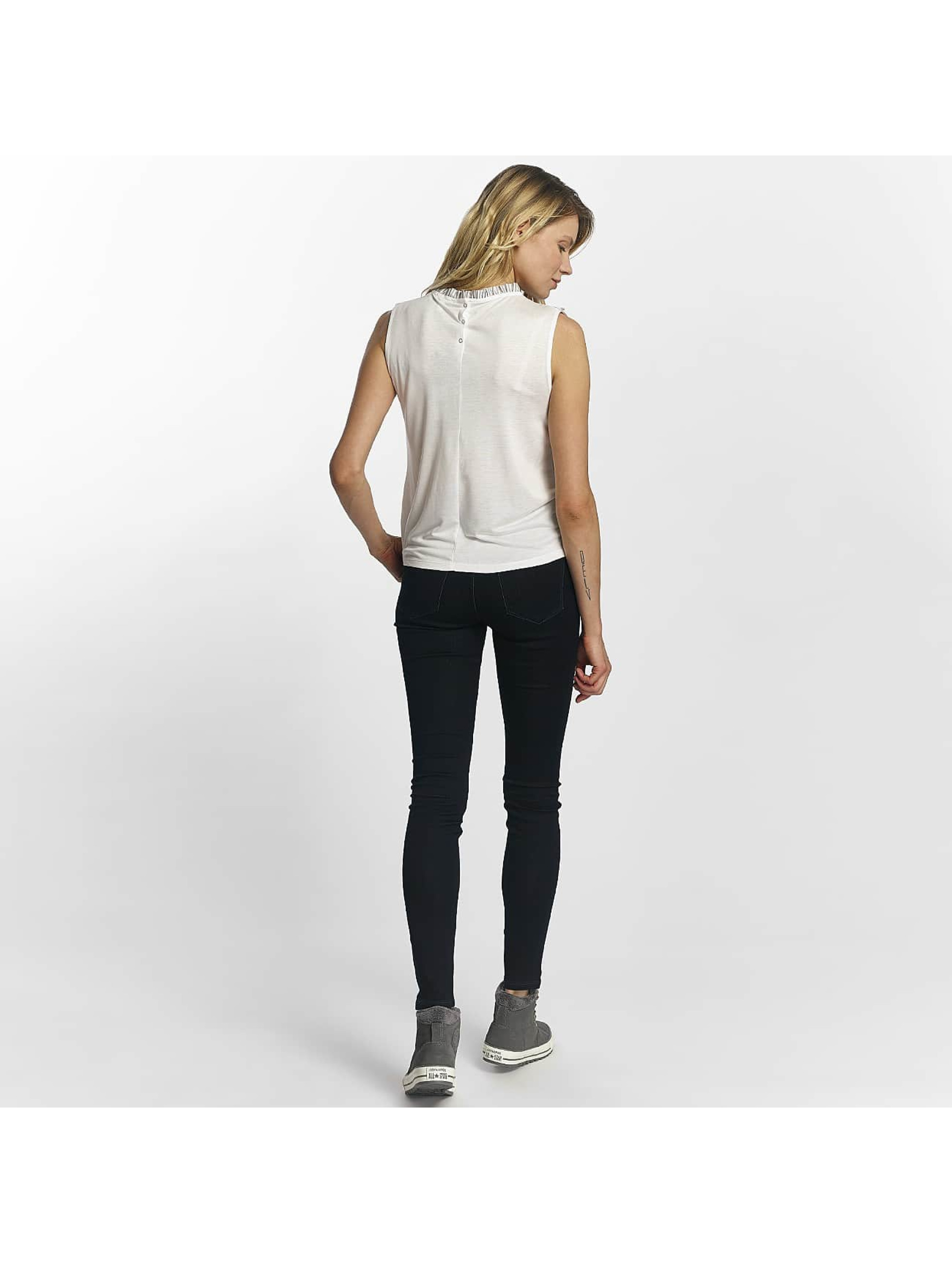 Pieces Skinny Jeans pcFive Bettysoft blue